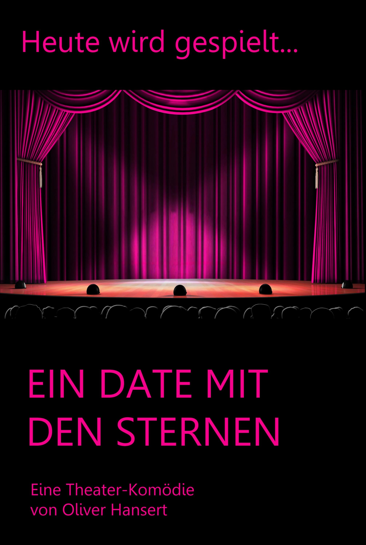 Oliver Hansert Ein Date mit den Sternen колье ника aleksander sternen