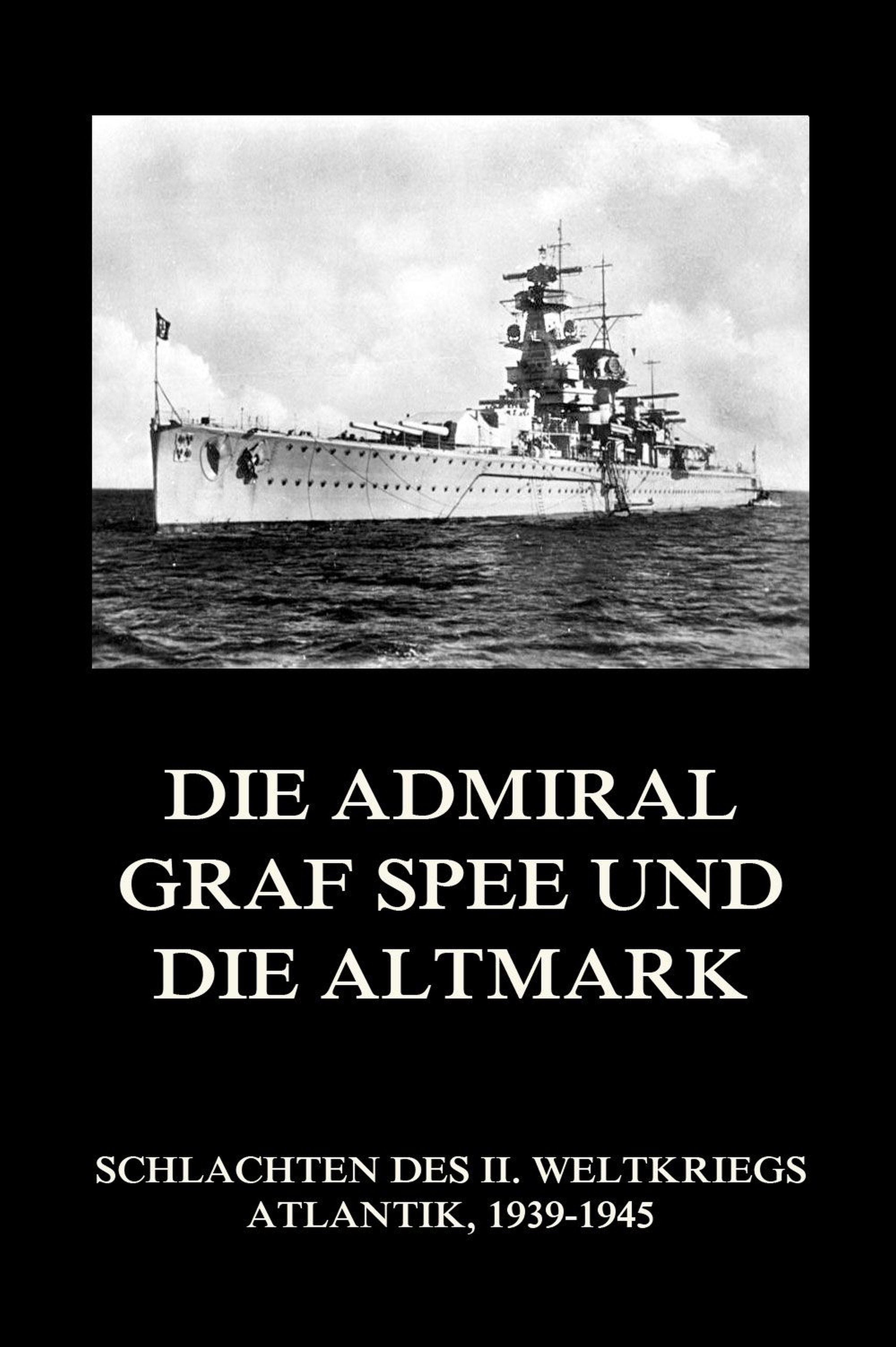 Отсутствует Die Admiral Graf Spee und die Altmark отсутствует chriemhilden rache und die klage