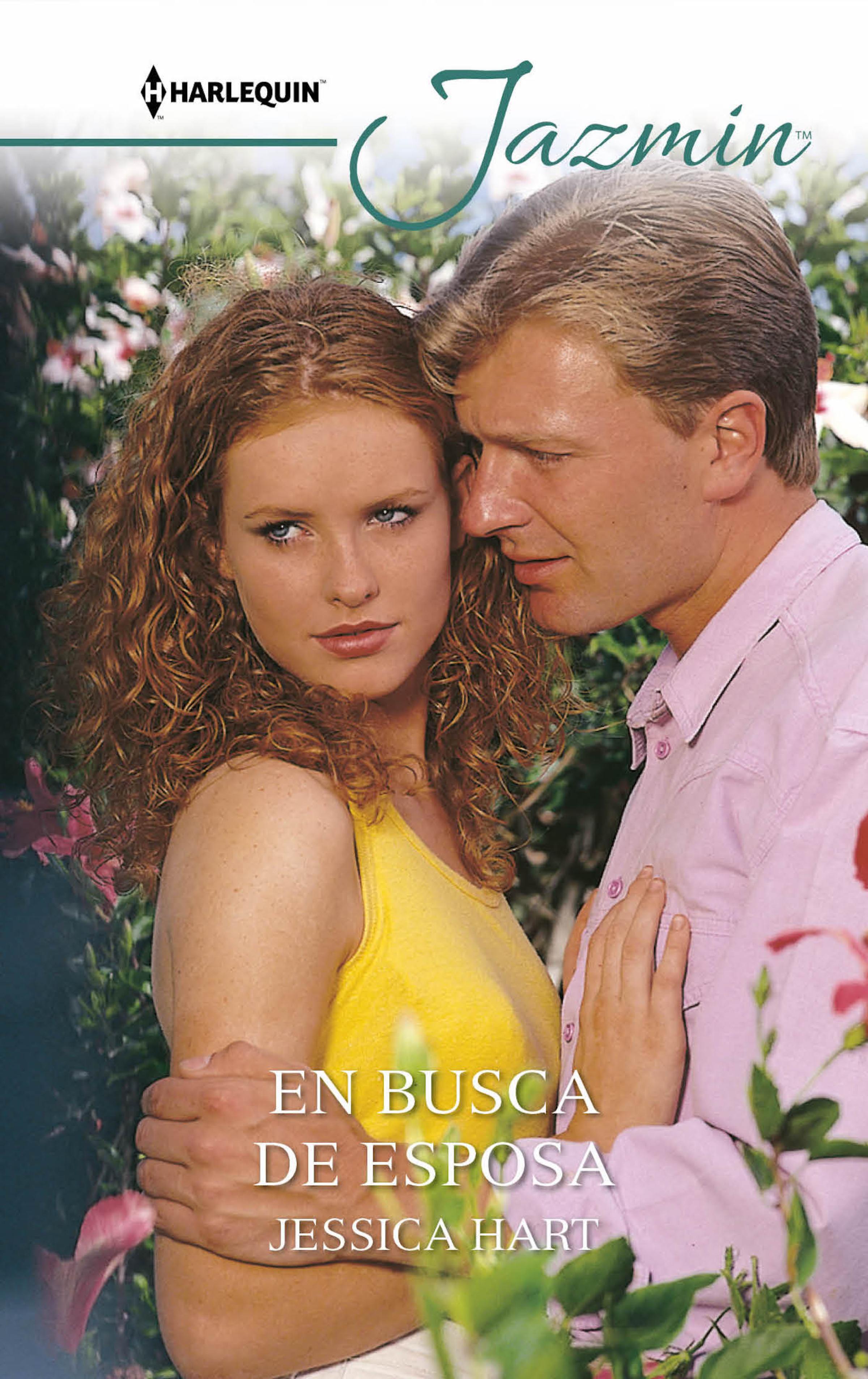 Jessica Hart En busca de esposa kristin gabriel en busca de marido
