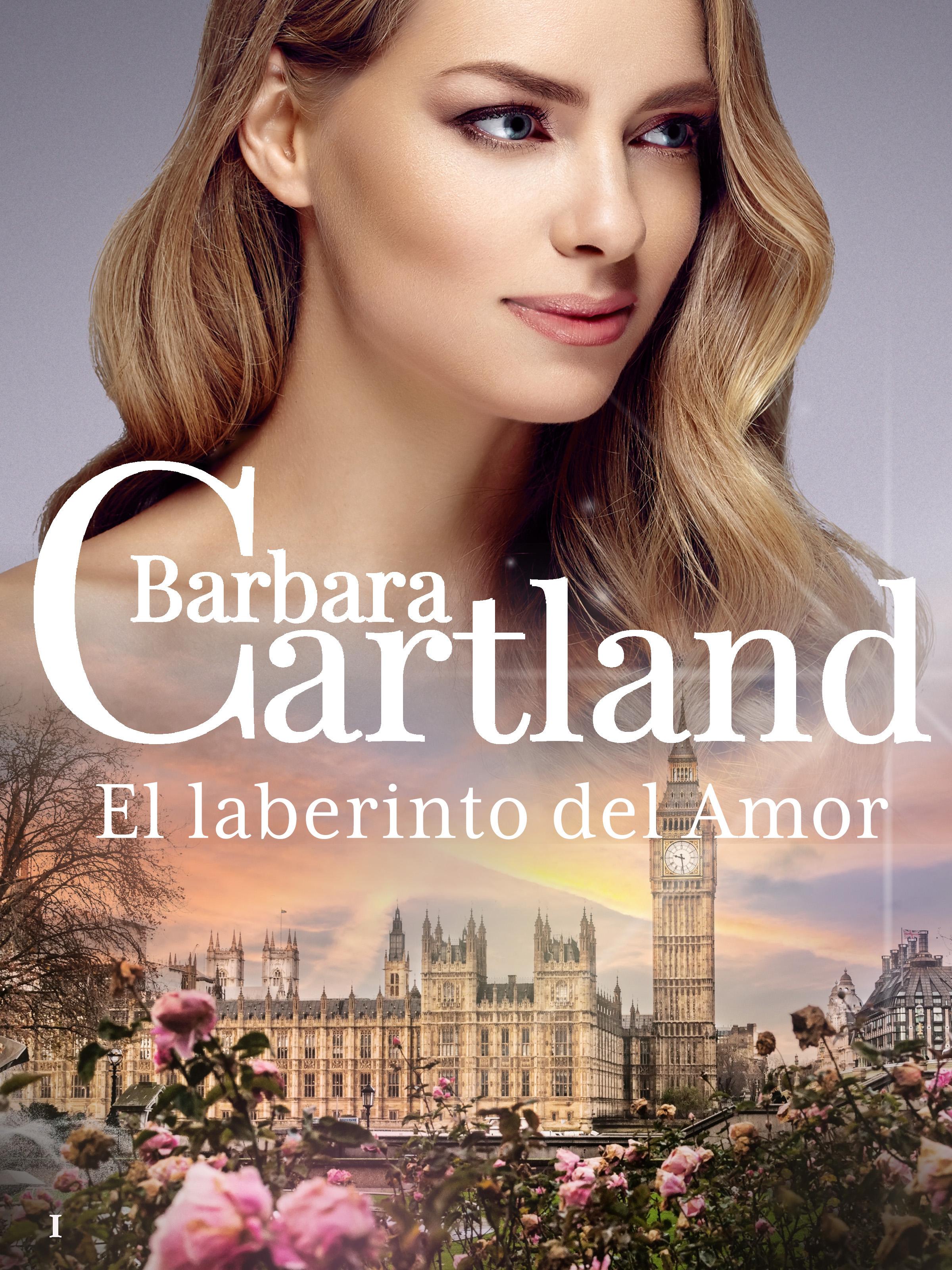 Barbara Cartland El Laberinto del Amor barbara cartland la adivinadora del circo