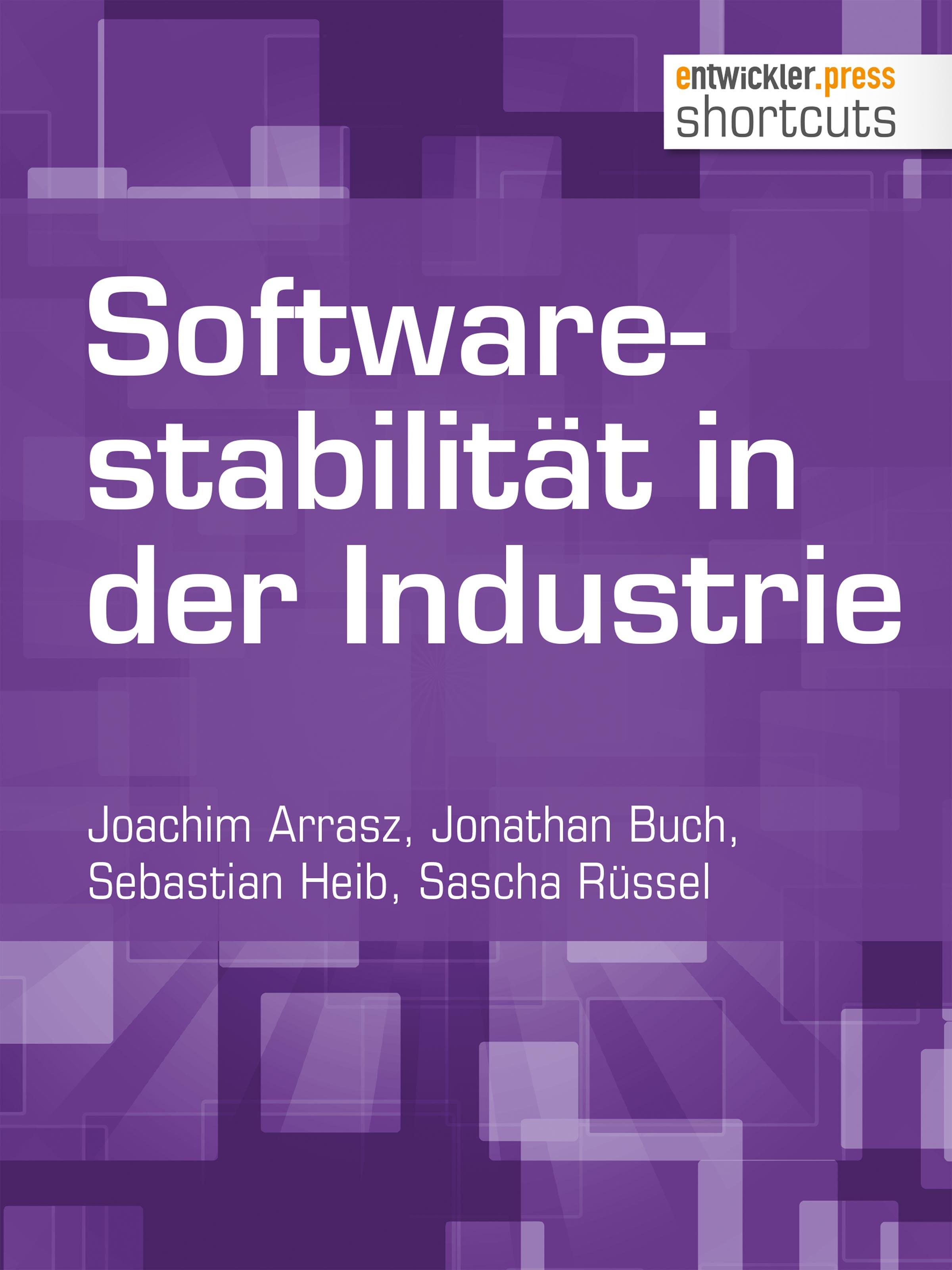 Jonathan Buch Softwarestabilität in der Industrie stefan schmid strategisches f e controlling in der pharmazeutischen industrie