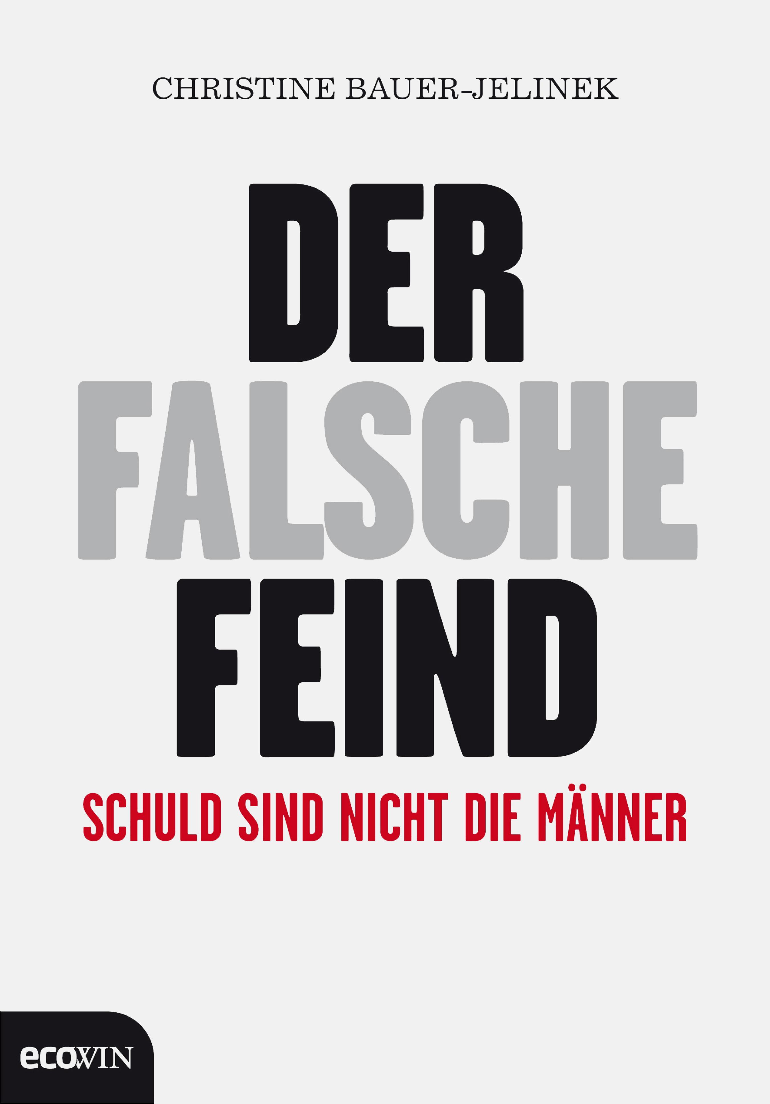 Christine Bauer-Jelinek Der falsche Feind недорого