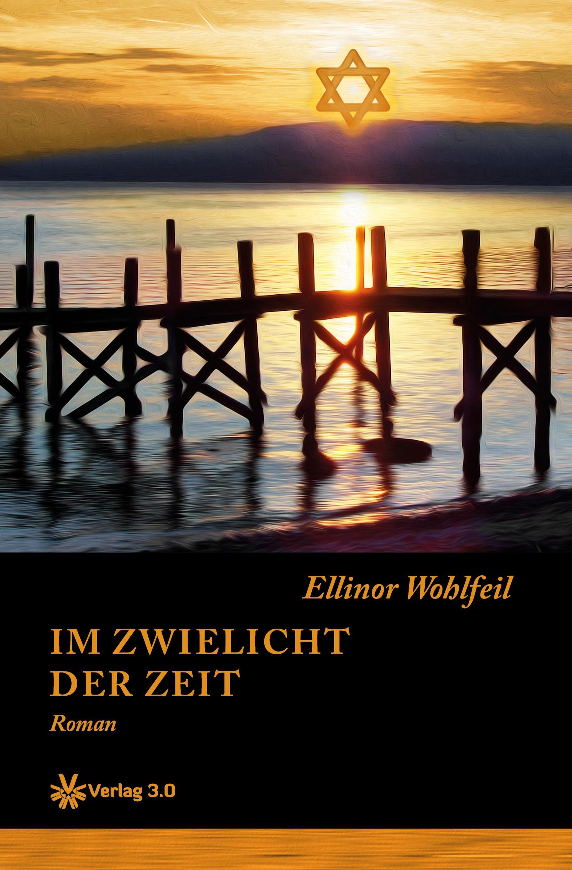 Ellinor Wohlfeil Im Zwielicht der Zeit (Band 1)