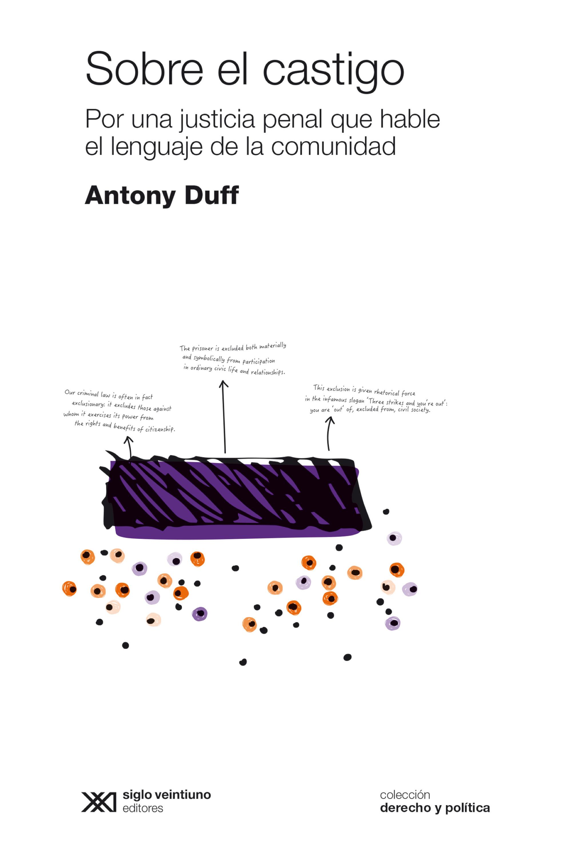 Antony Duff Sobre el castigo delitto e castigo