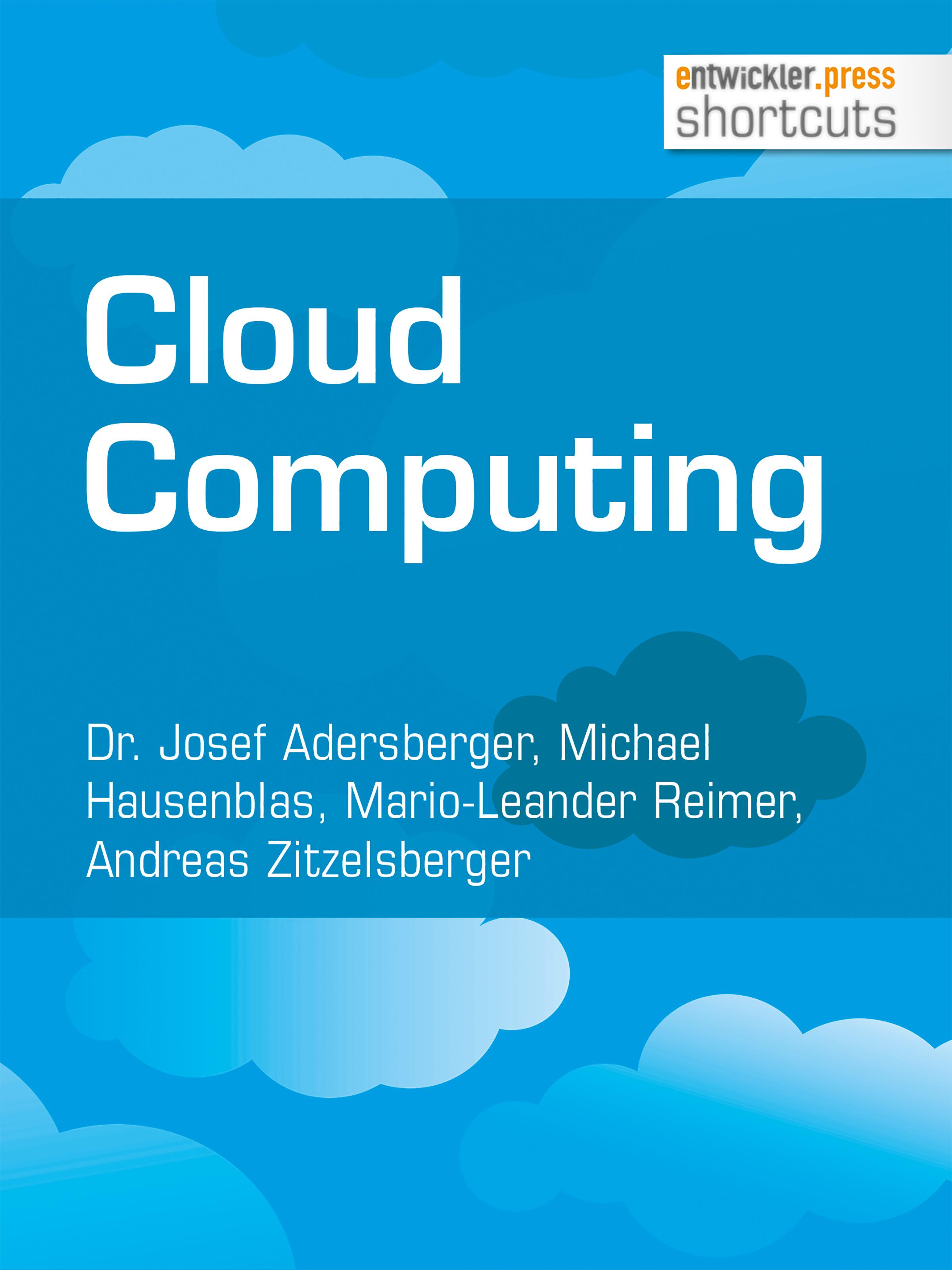 Michael Hausenblas Cloud Computing
