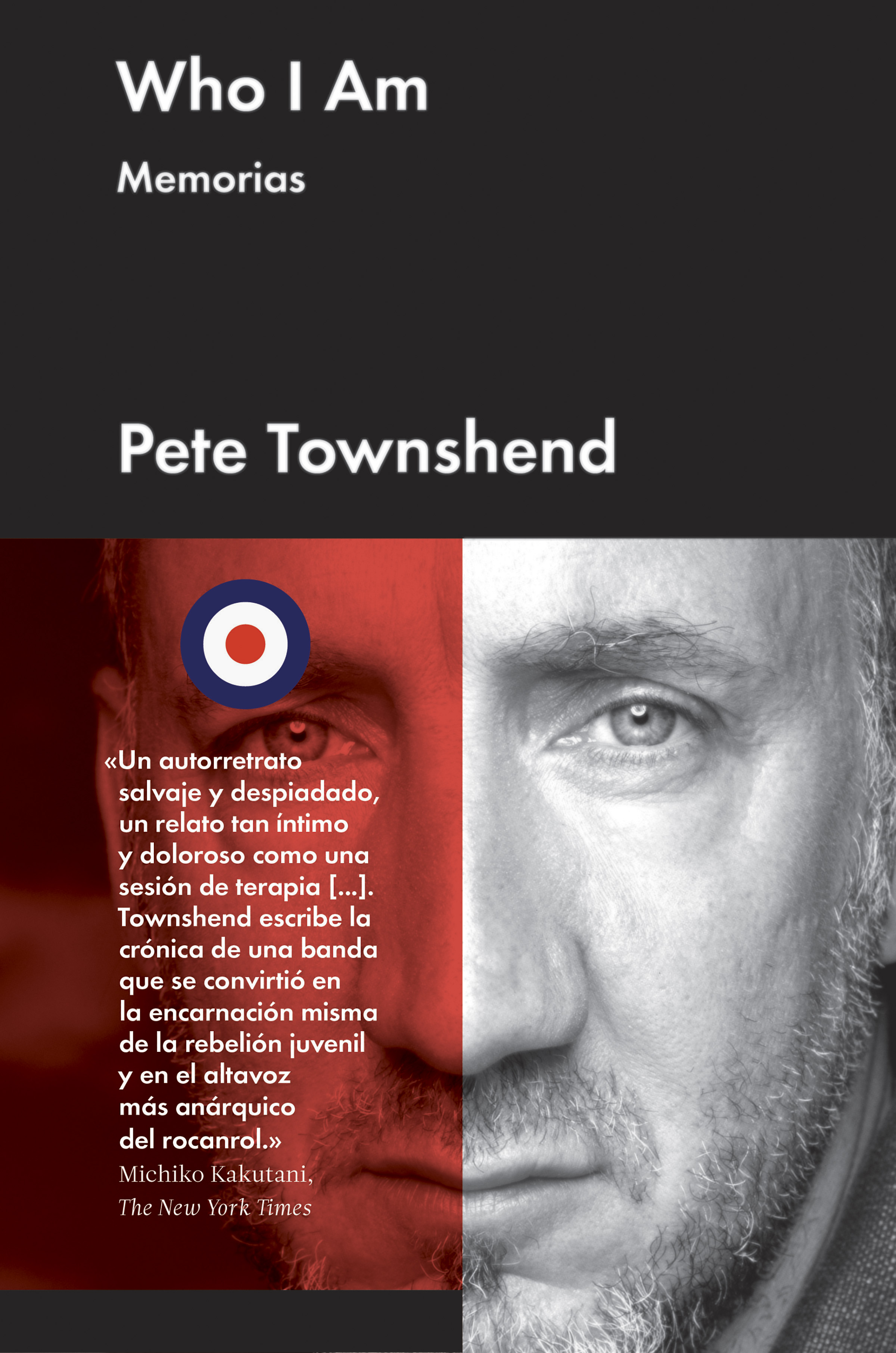 Pete Townshend Who I am pete townshend pete townshend psychoderelict coloured 2 lp