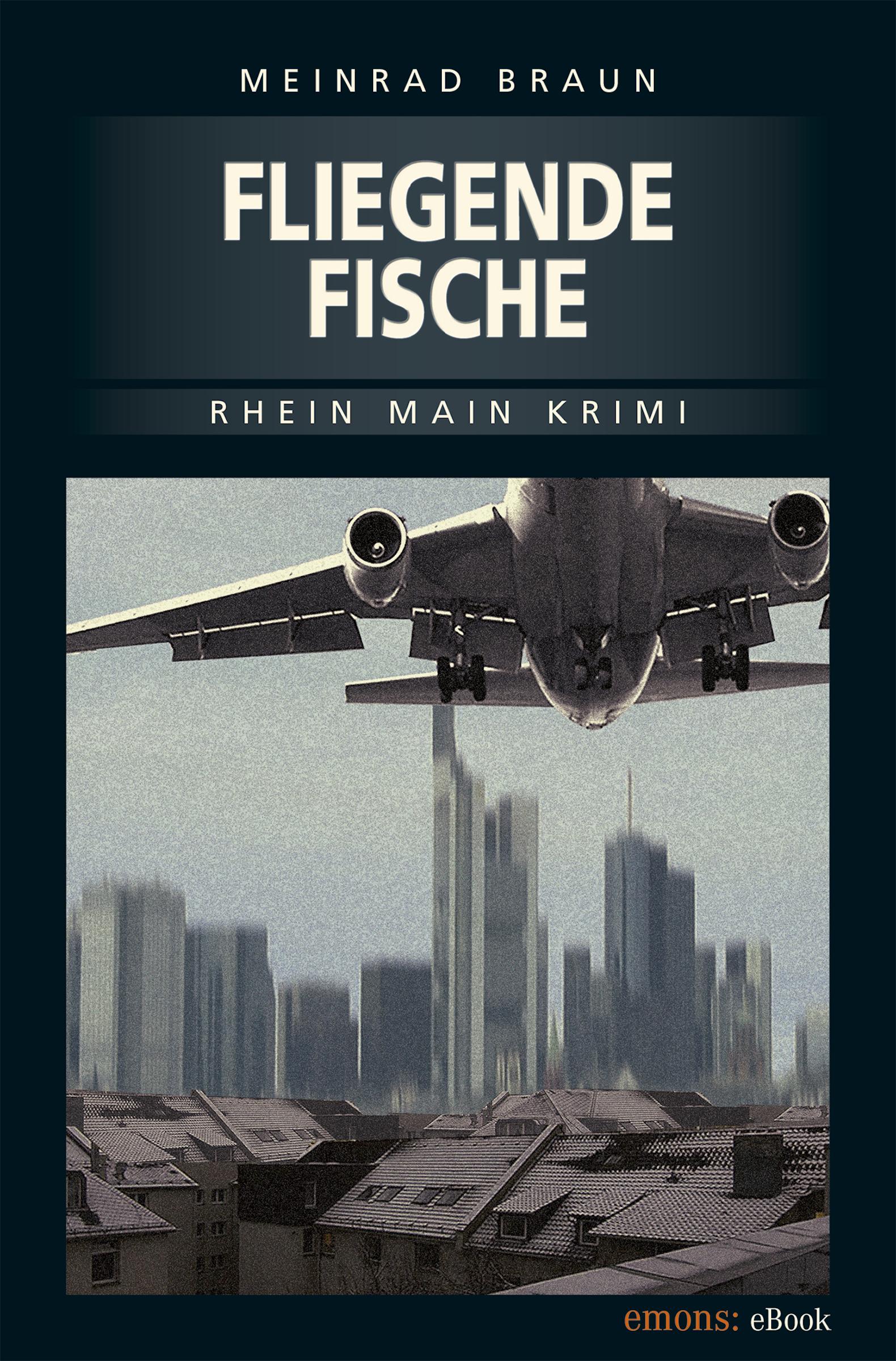 цена Meinrad Braun Fliegende Fische онлайн в 2017 году