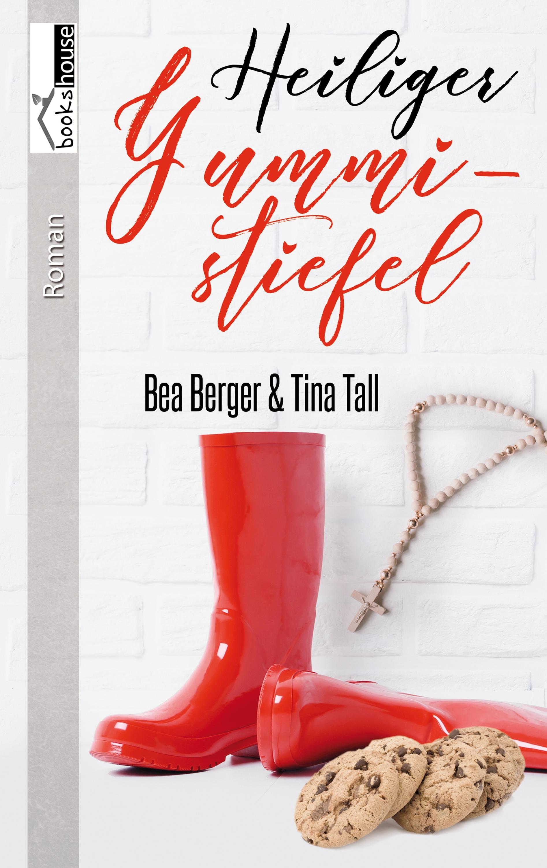 Bea Berger Heiliger Gummistiefel die schwedischen gummistiefel