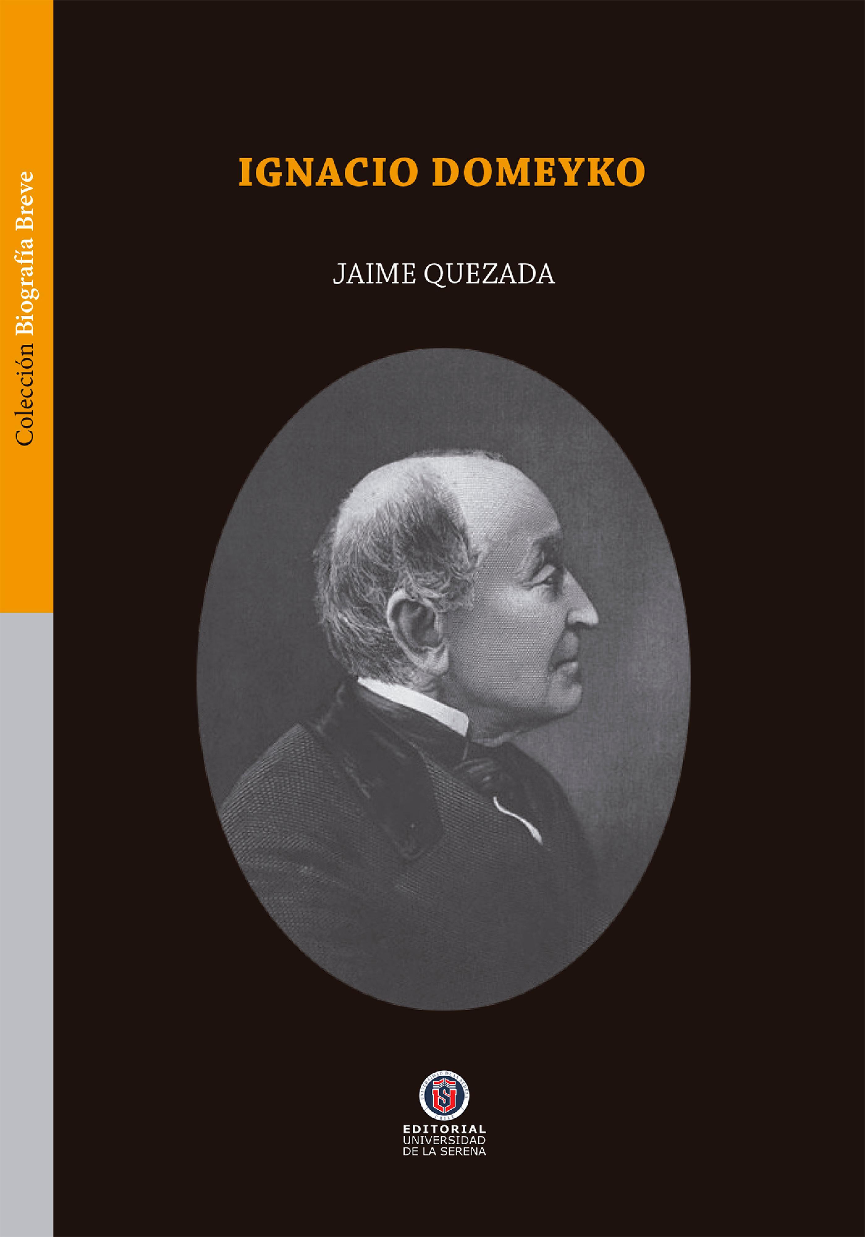 Jaime Quezada Ignacio Domeyko
