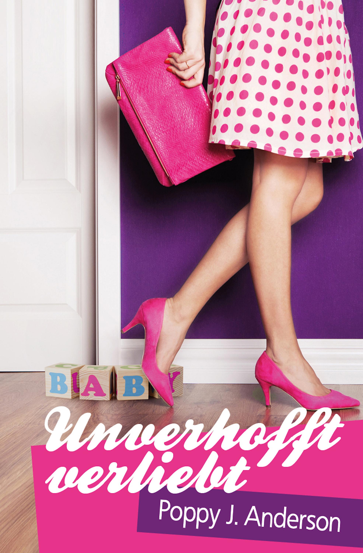 Poppy J. Anderson Unverhofft verliebt ботинки j w anderson