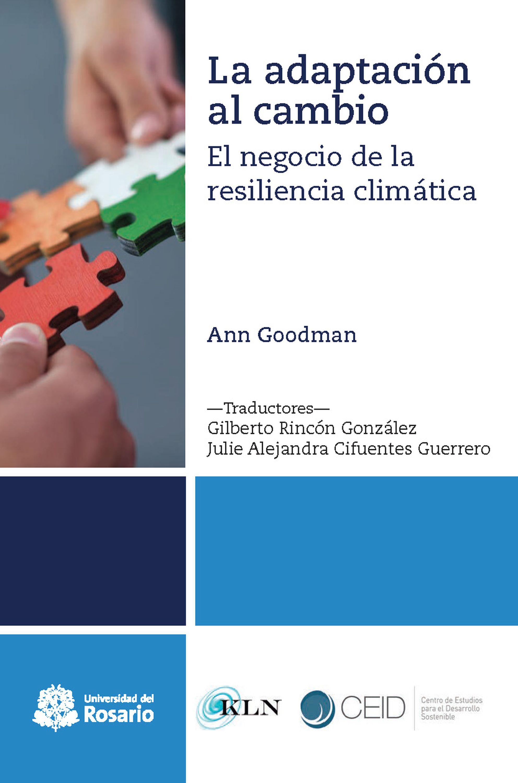 Ann Goodman La adaptación al cambio o ravanello scene al presepio op 129
