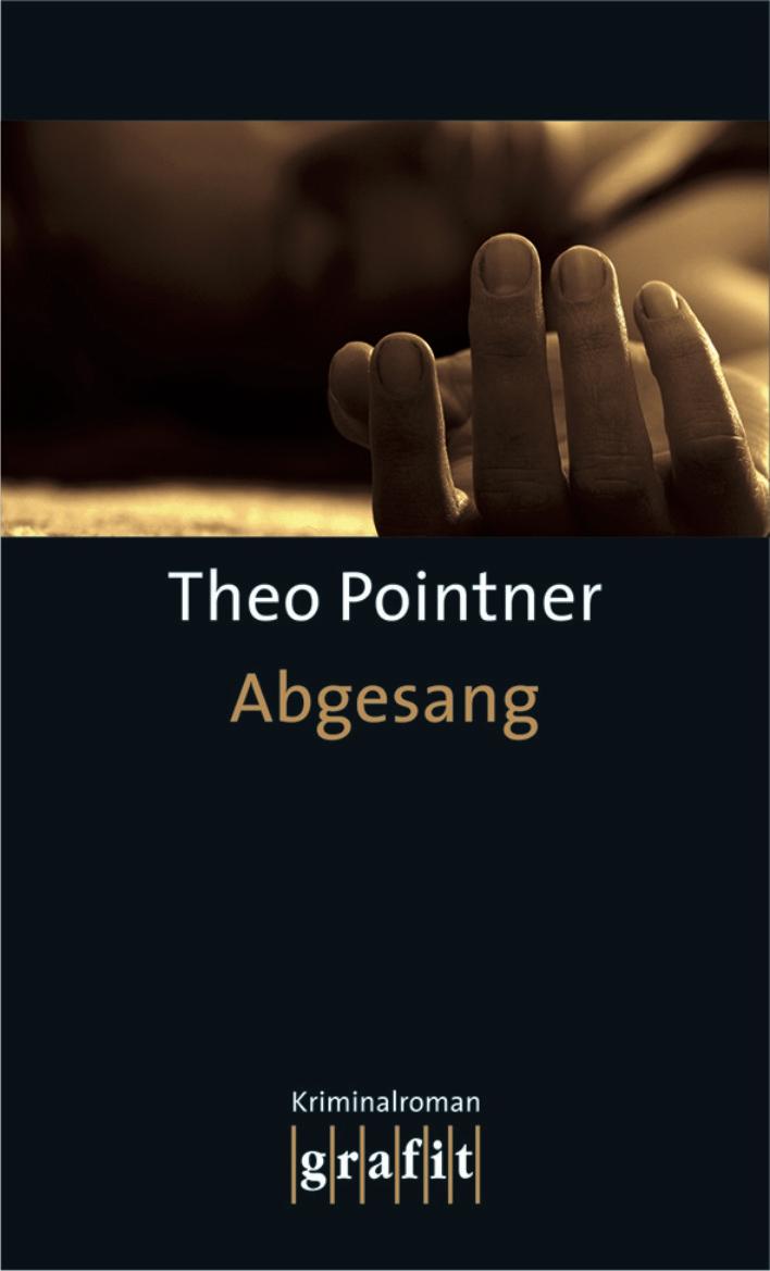 Theo Pointner Abgesang theo воротник