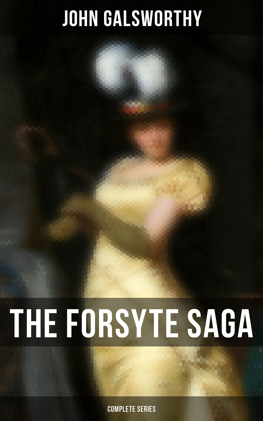 John Galsworthy THE COMPLETE FORSYTE SAGA SERIES: The Forsyte Saga, A Modern Comedy, End of the Chapter & On Forsyte 'Change (A Prequel) george churchill kenney the saga of pappy gunn