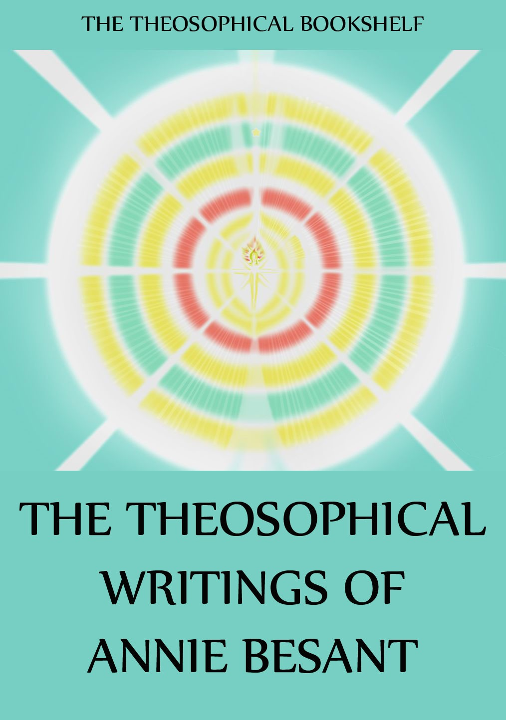 Annie Besant The Theosophical Writings of Annie Besant annie black fate s tricky methods