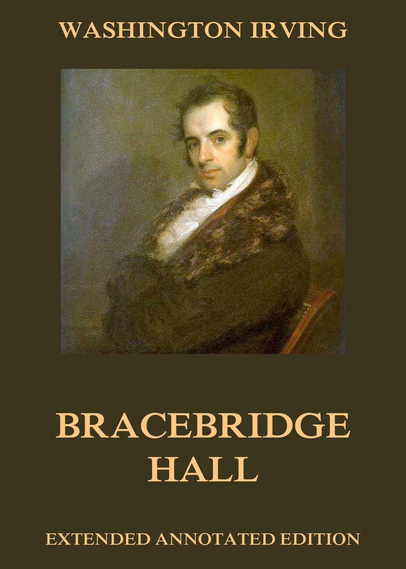 Bracebridge Hall фото