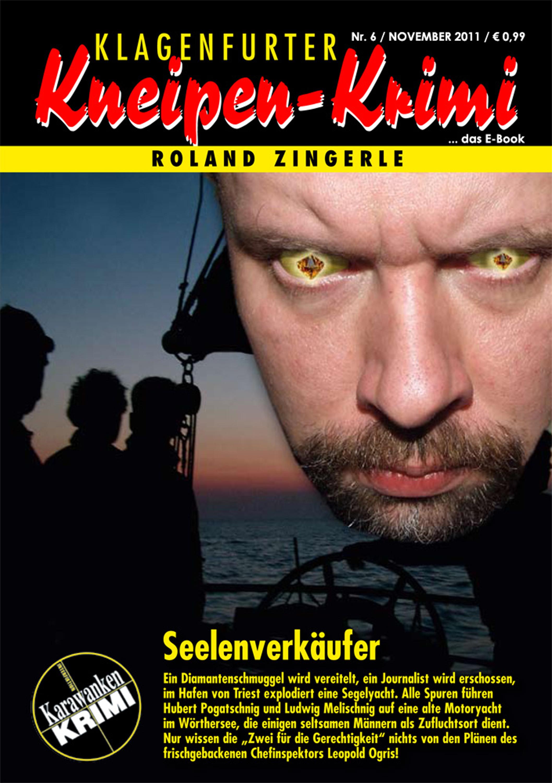 Roland Zingerle Seelenverkäufer недорого