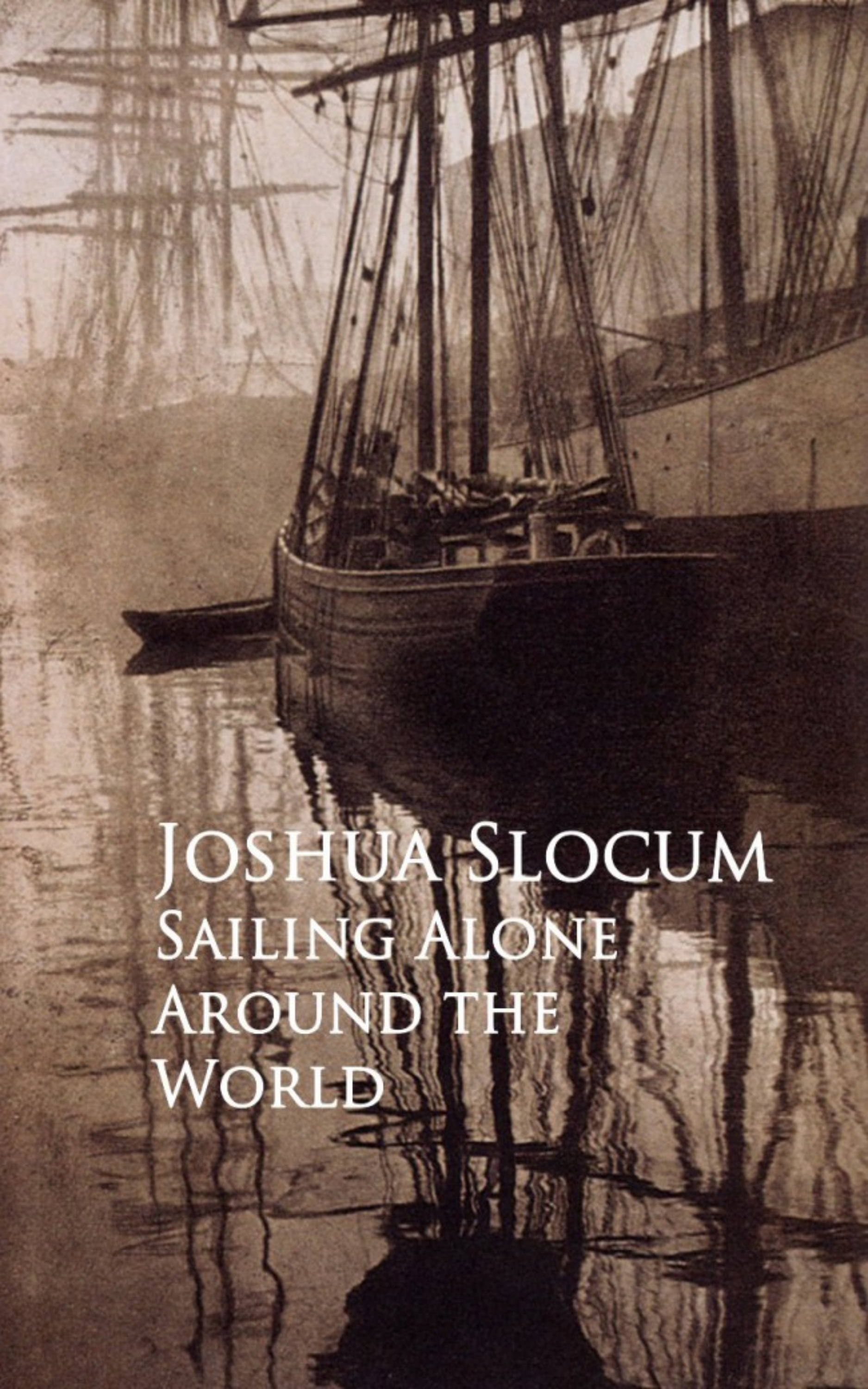 Joshua Slocum Sailing Alone Around the World slocum 398 page 1