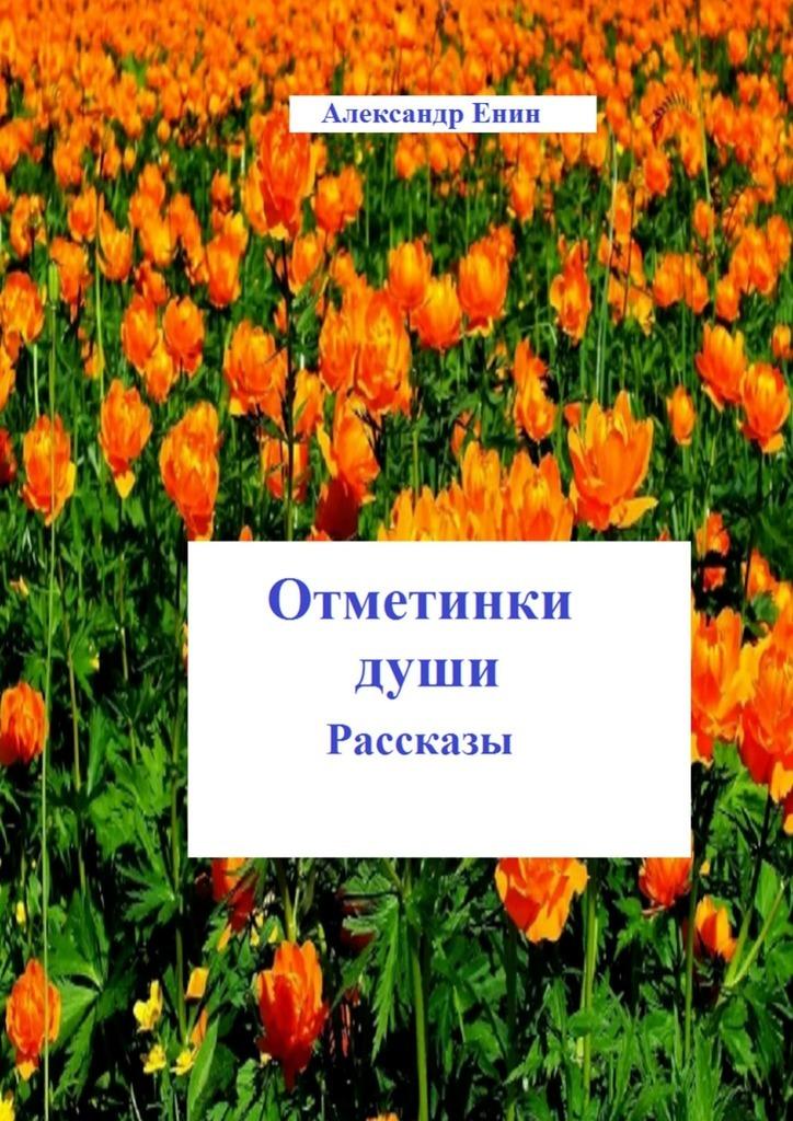 Александр Енин Отметинкидуши виражи моей судьбы