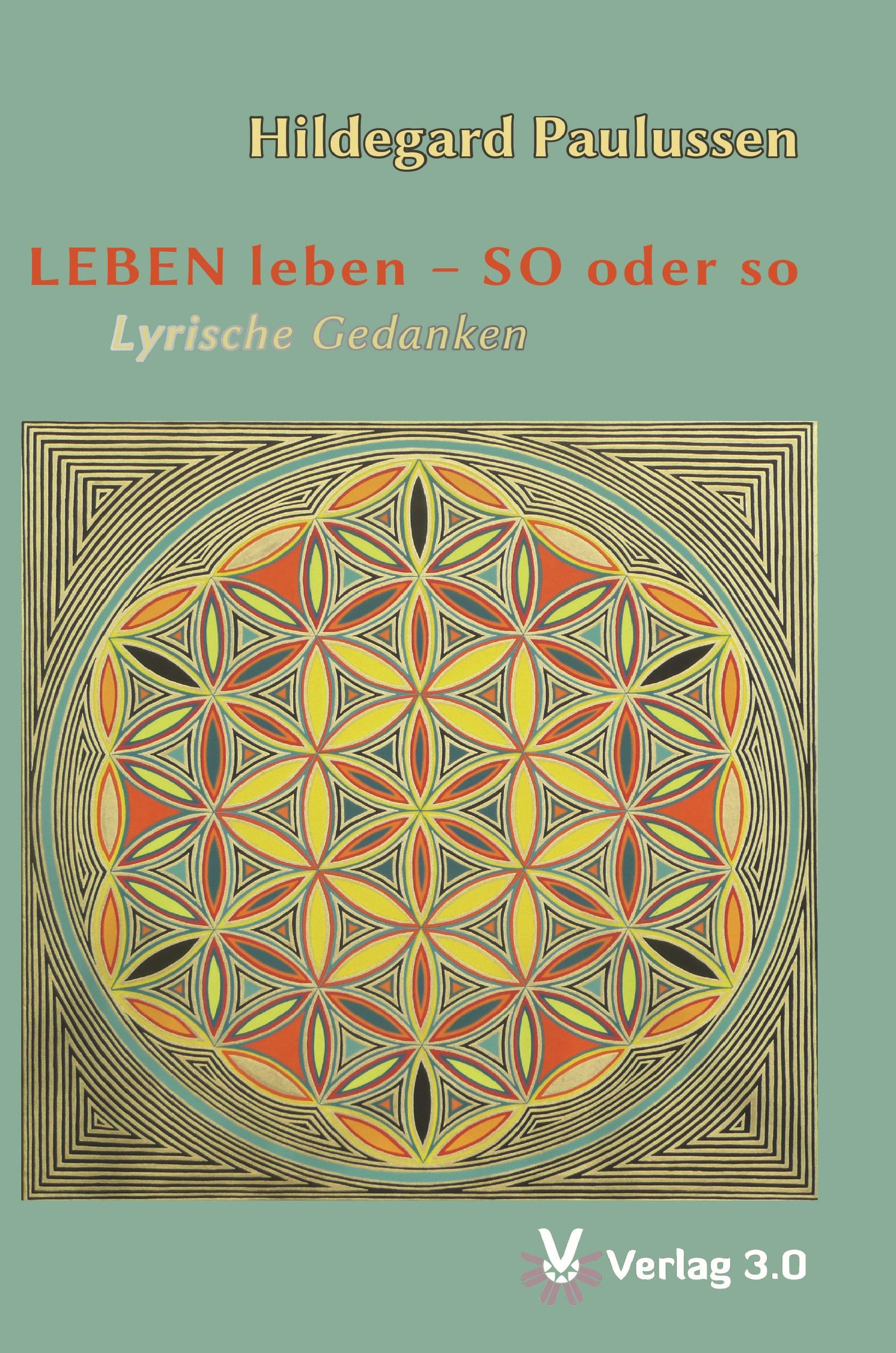 цена Hildegard Paulussen LEBEN leben - SO oder so онлайн в 2017 году