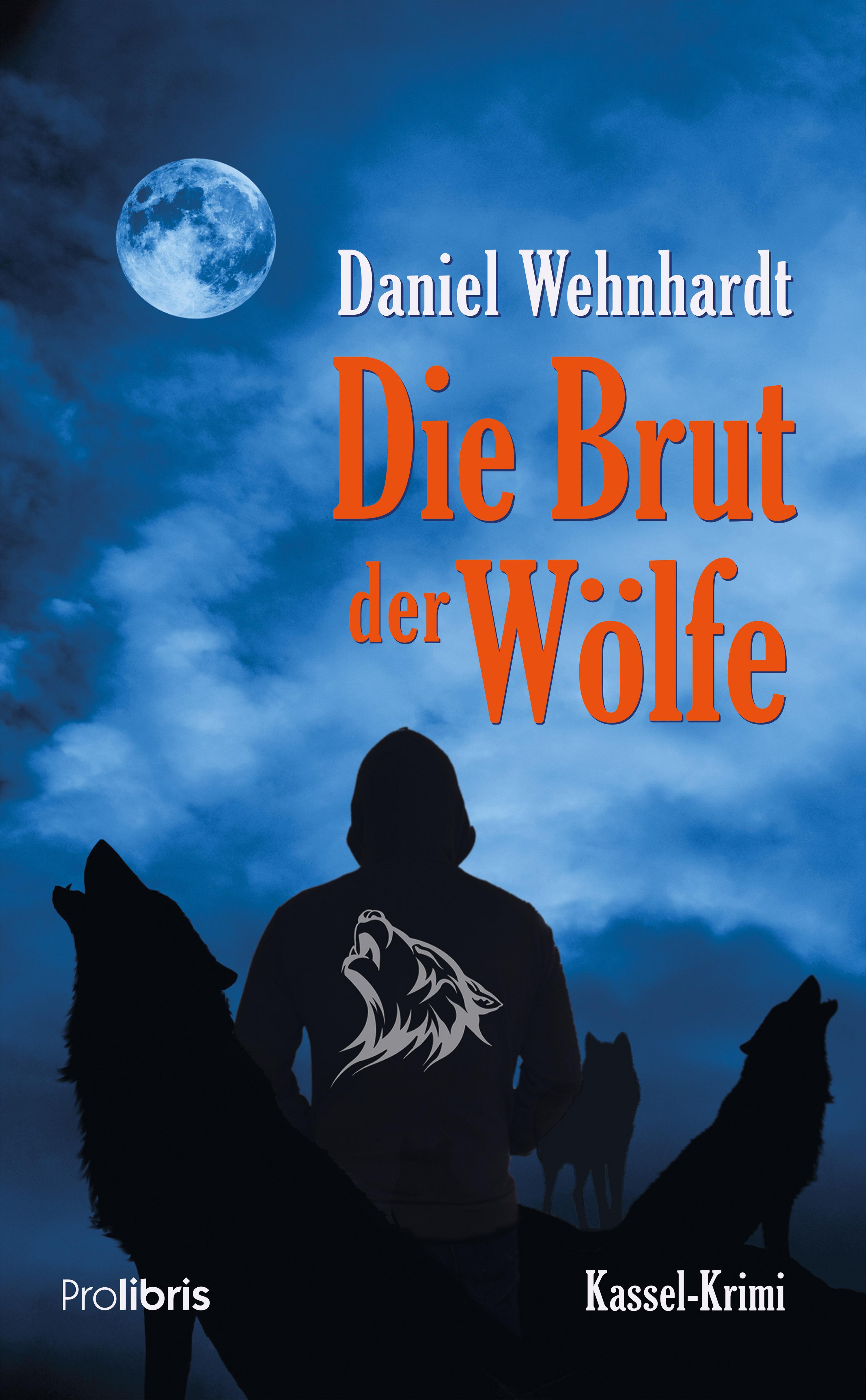 Daniel Wehnhardt Die Brut der Wölfe carpenter brut carpenter brut carpenterbrutlive 2 lp