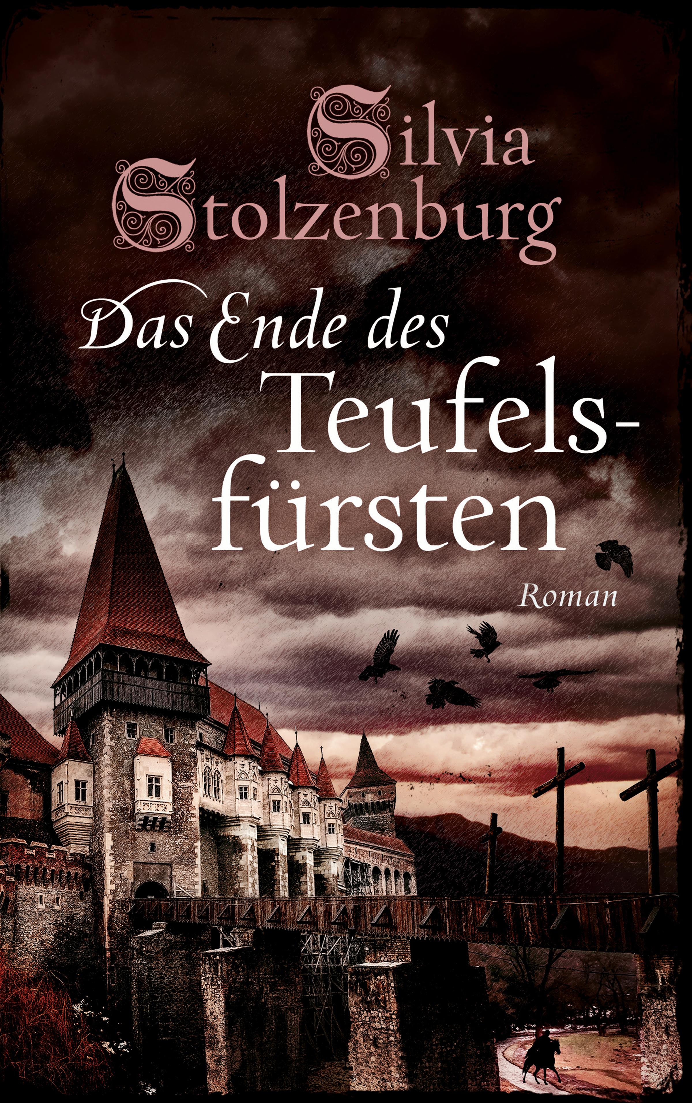 цены Silvia Stolzenburg Das Ende des Teufelsfürsten