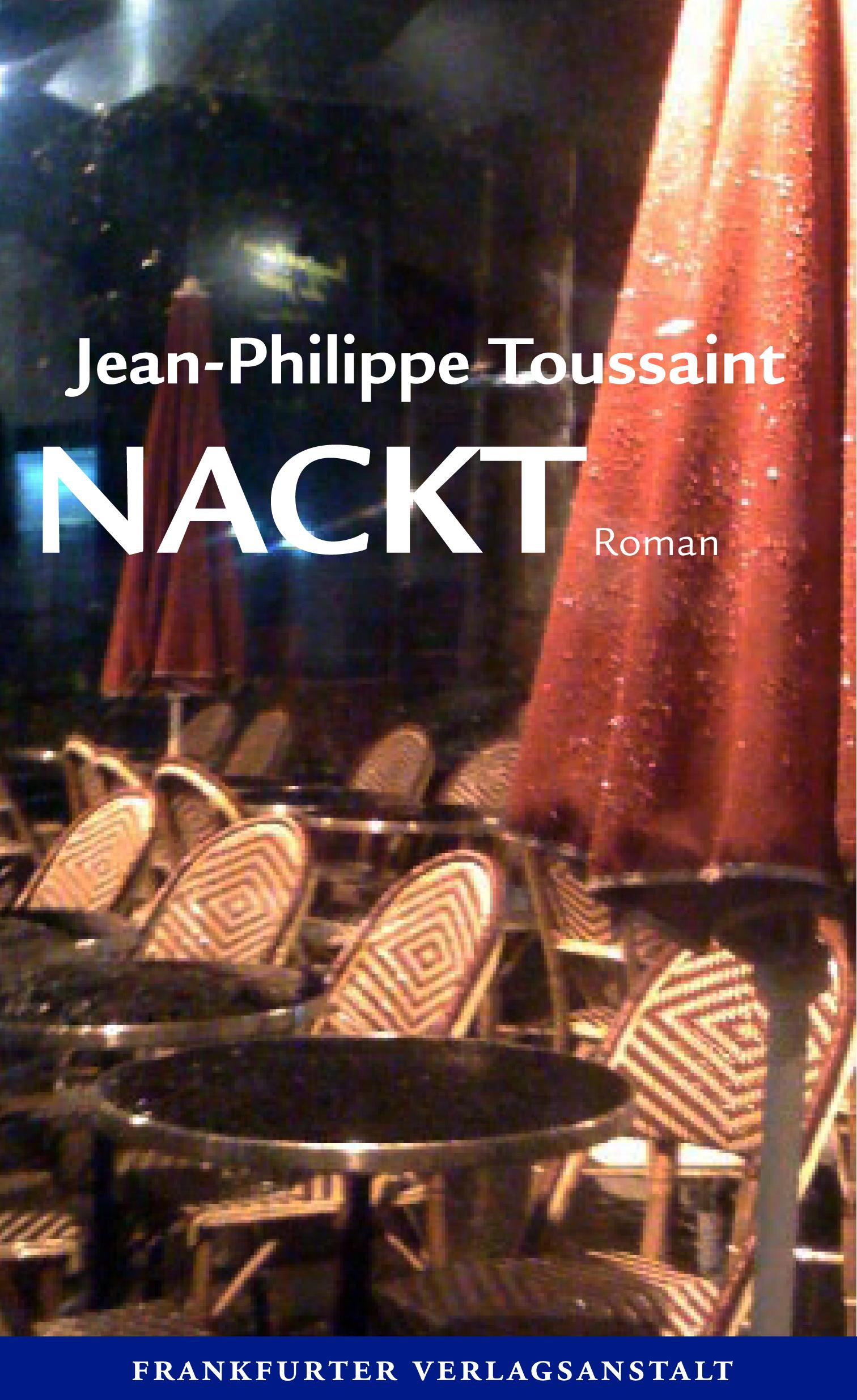 Jean-Philippe Toussaint Nackt пальто jean marc philippe