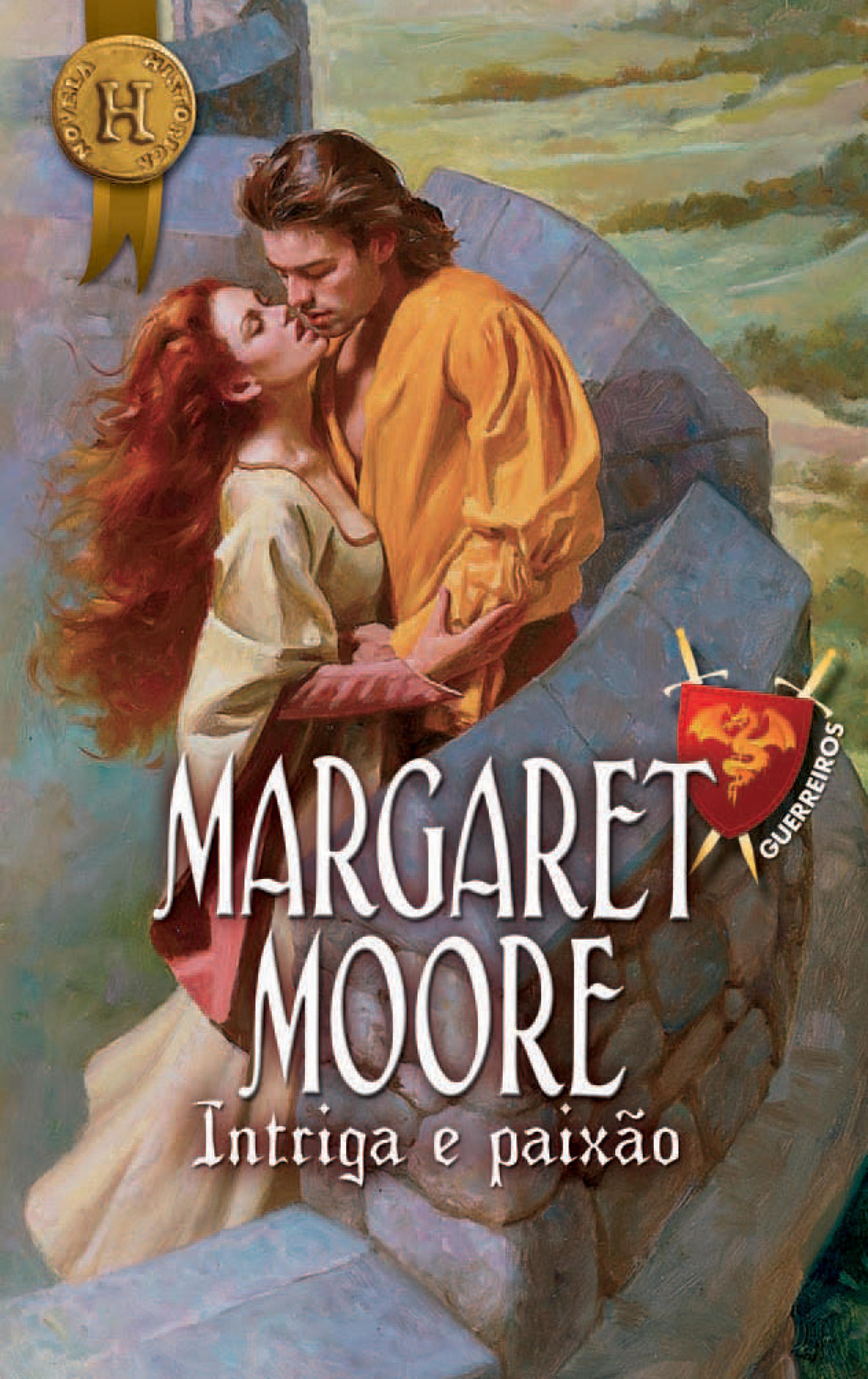 Margaret Moore Intriga e paixão цена 2017