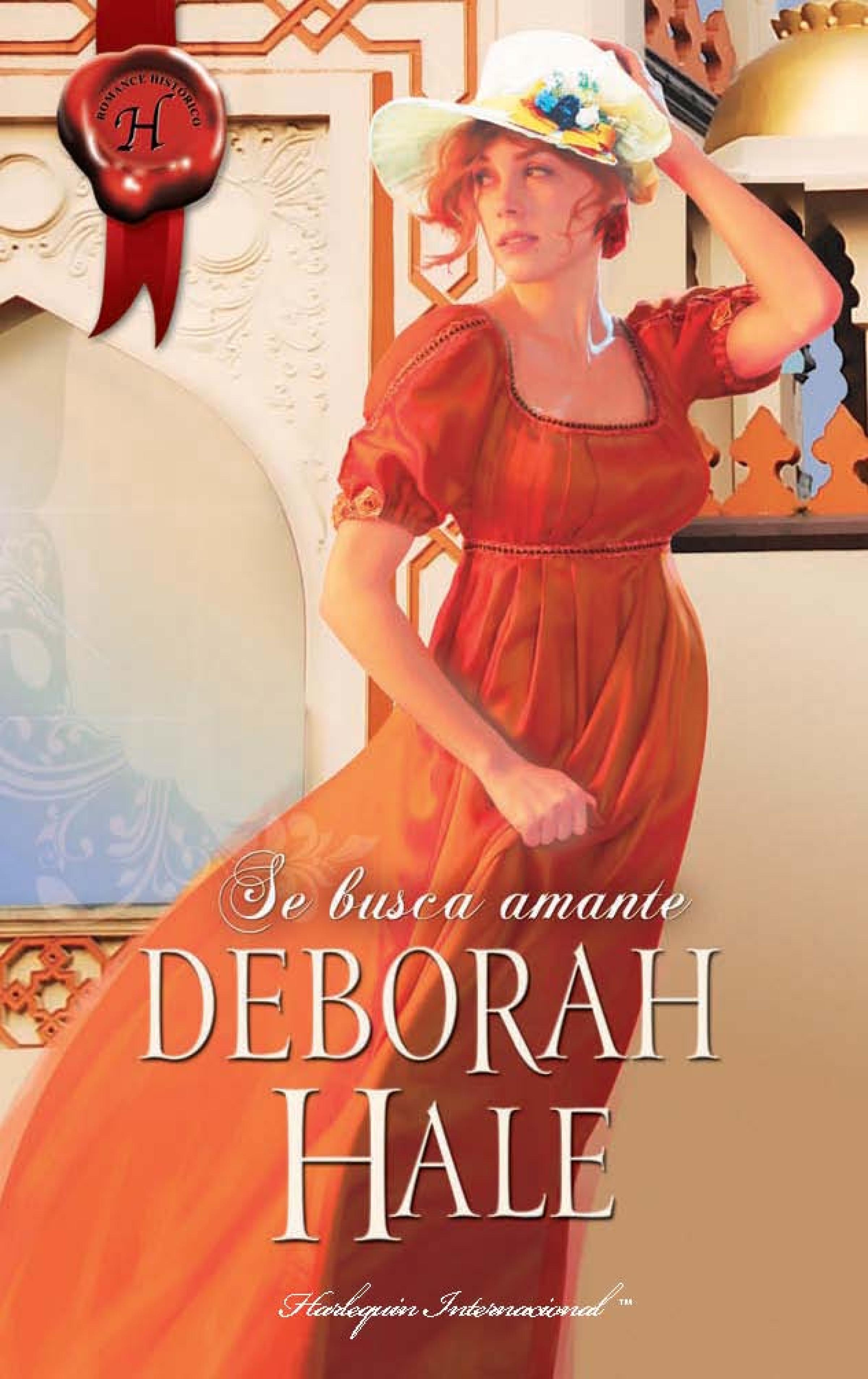 Deborah Hale Se busca amante deborah hale urodzony zwycięzca