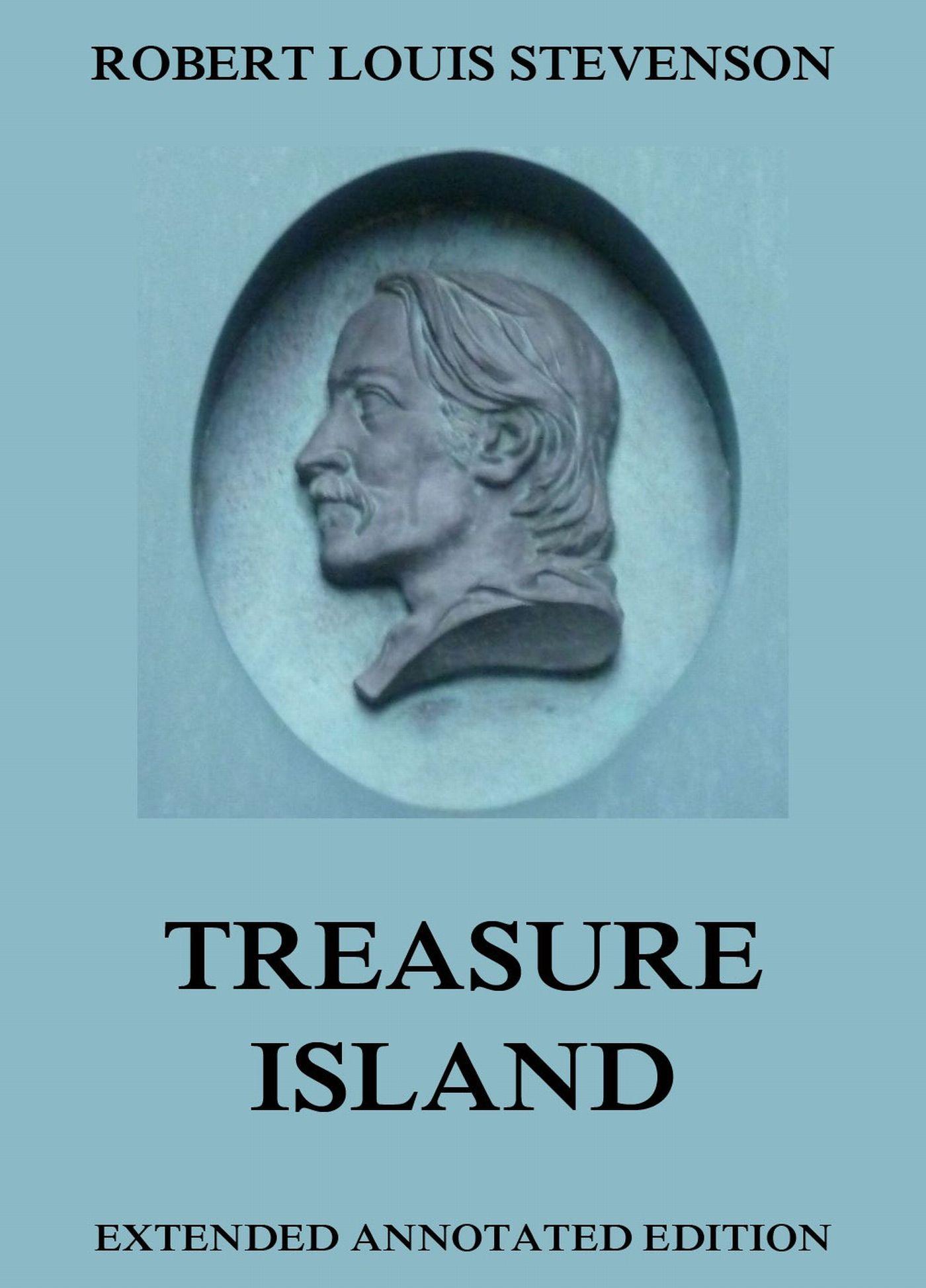 Robert Louis Stevenson Treasure Island stevenson r stevenson treasure island
