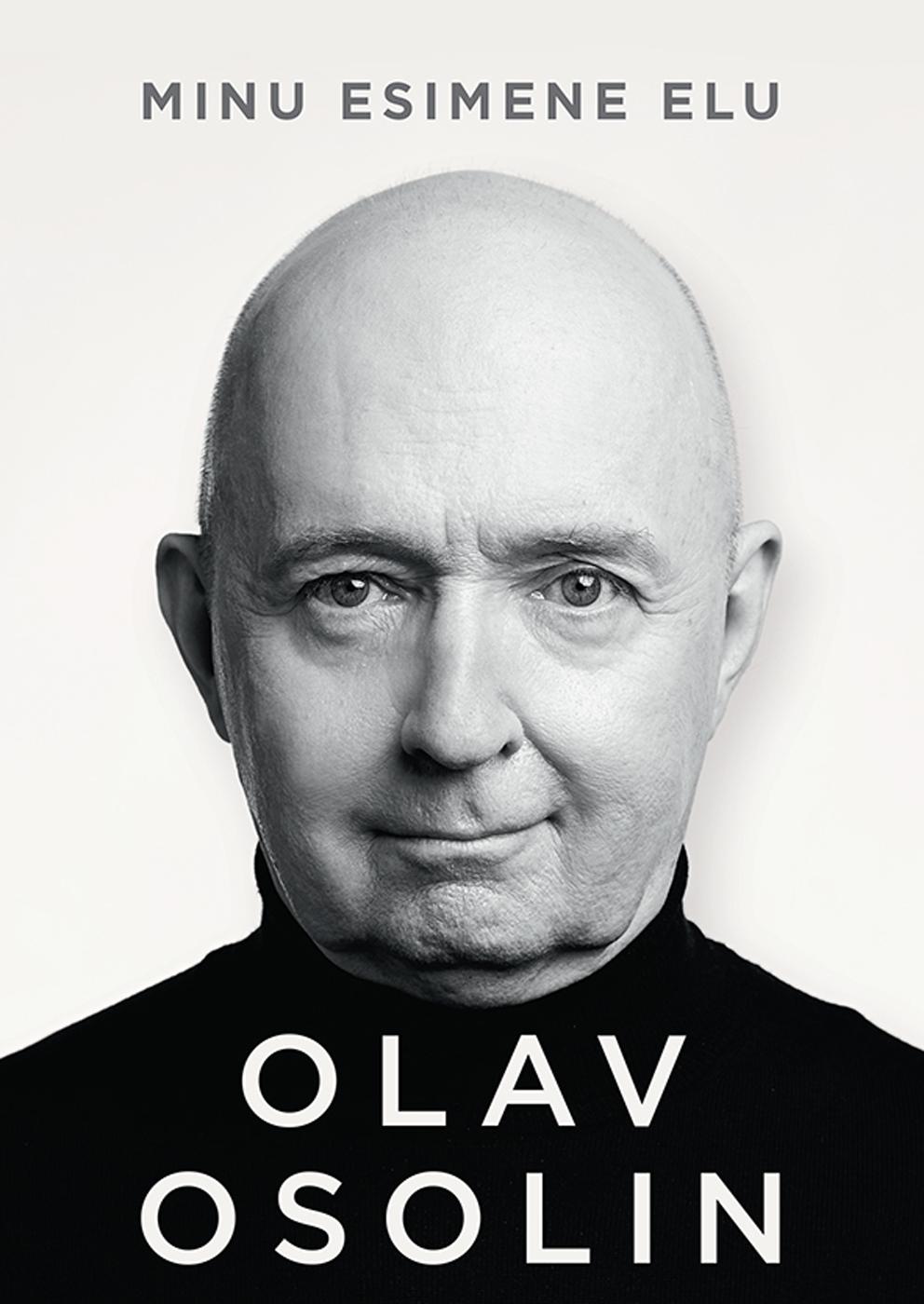 цена Olav Osolin Minu esimene elu онлайн в 2017 году