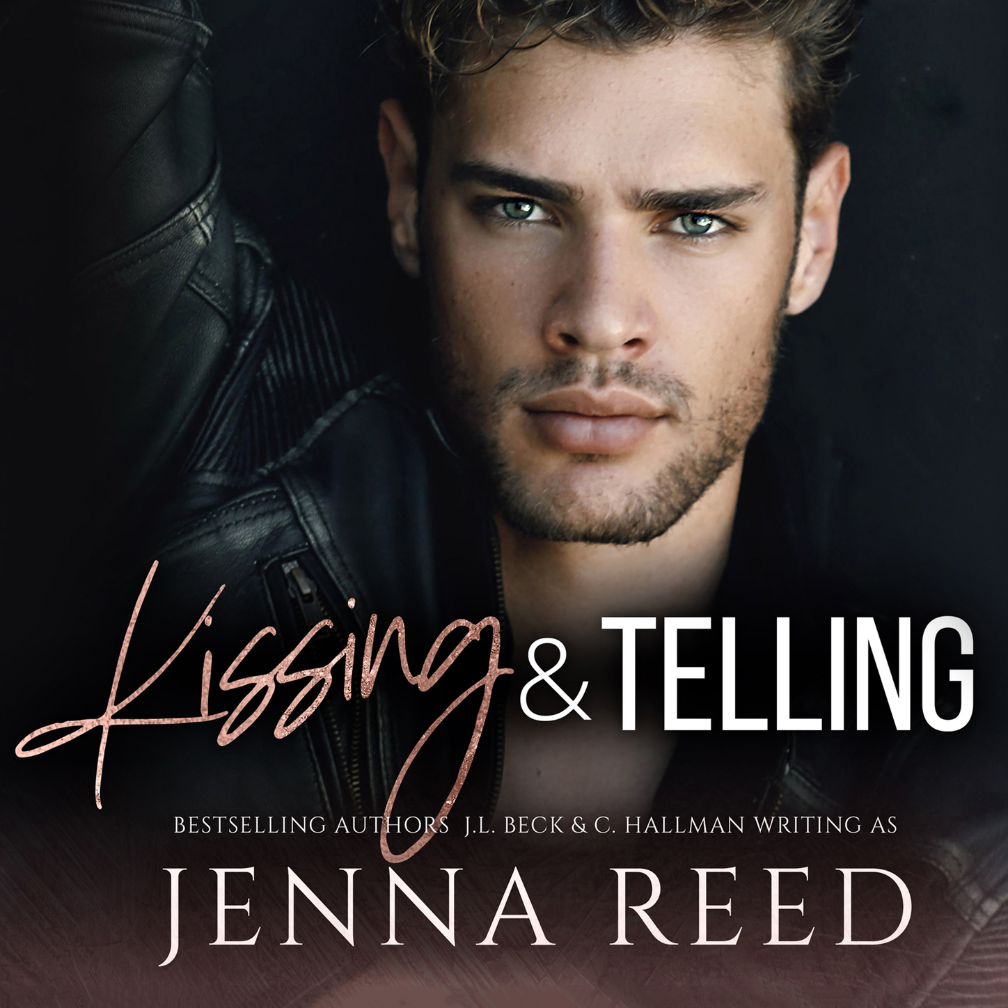 Jenna Reed Kissing and Telling - Friends To Lovers Romance - Breaking the Rules, Book 1 (Unabridged) julia wolf times like these a rock star romance blue is the color book 1 unabridged