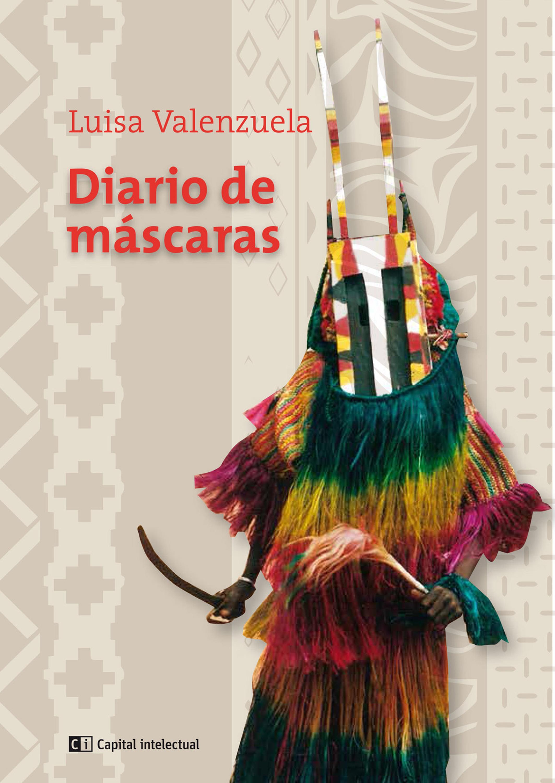 Luisa Valenzuela Diario de máscaras el otro barrio
