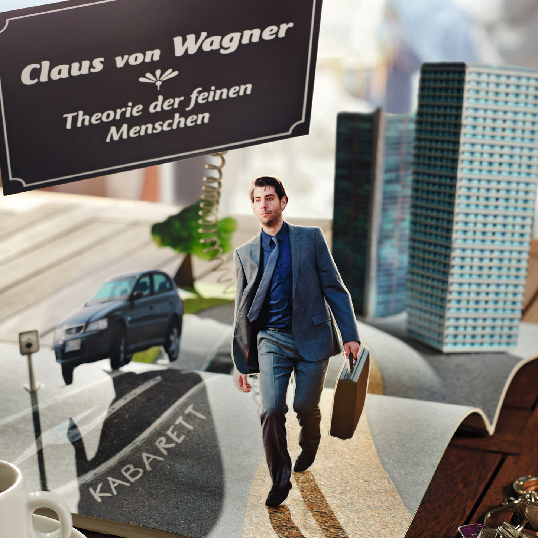 Claus von Wagner Theorie der feinen Menschen j h veder theorie en praktijk eenige beschouwingen over onze handelspolitiek naar aanleiding der jongst verschenen geschriften dutch edition