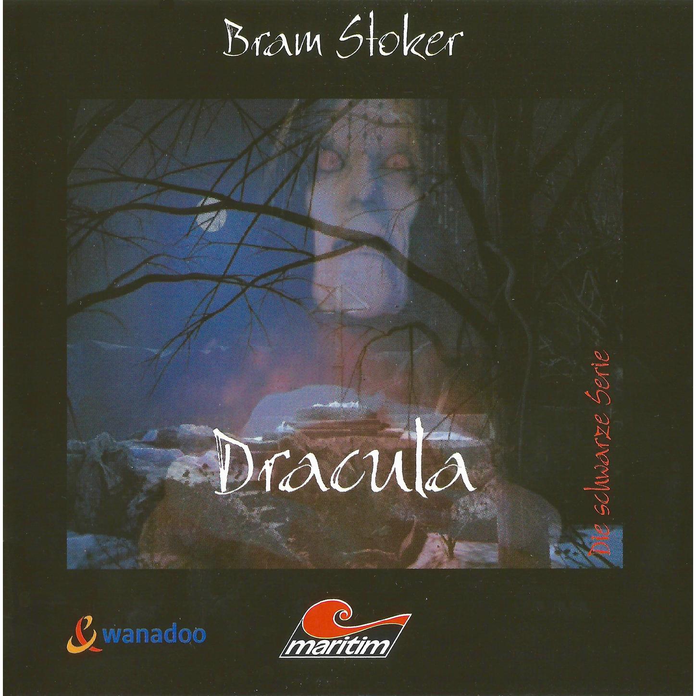 Bram Stoker Die schwarze Serie, Folge 2: Dracula stoker bram drakula isbn 978 5 521 00197 2