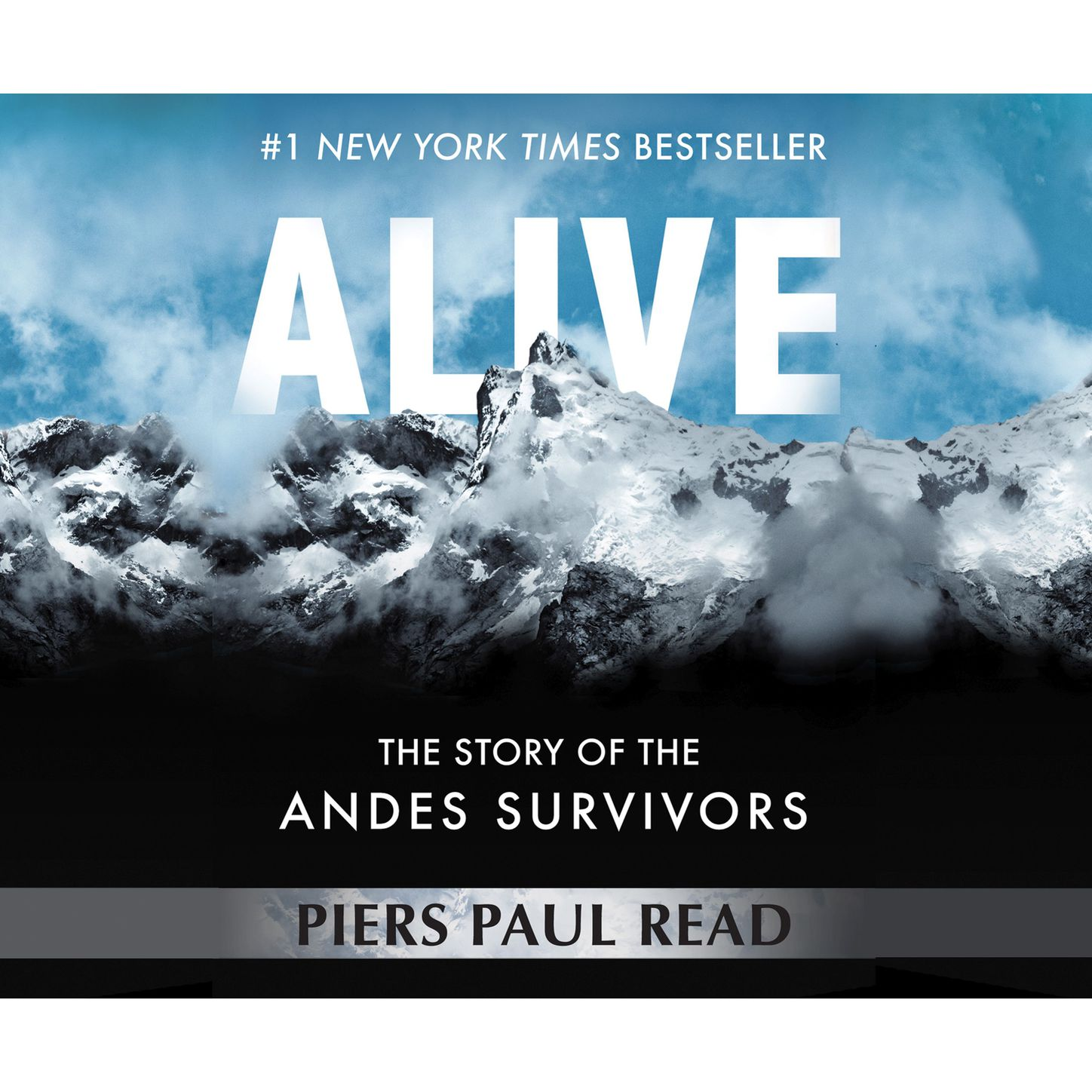Piers Paul Read Alive - The Story of the Andes Survivors (Unabridged) the myth of piers plowman