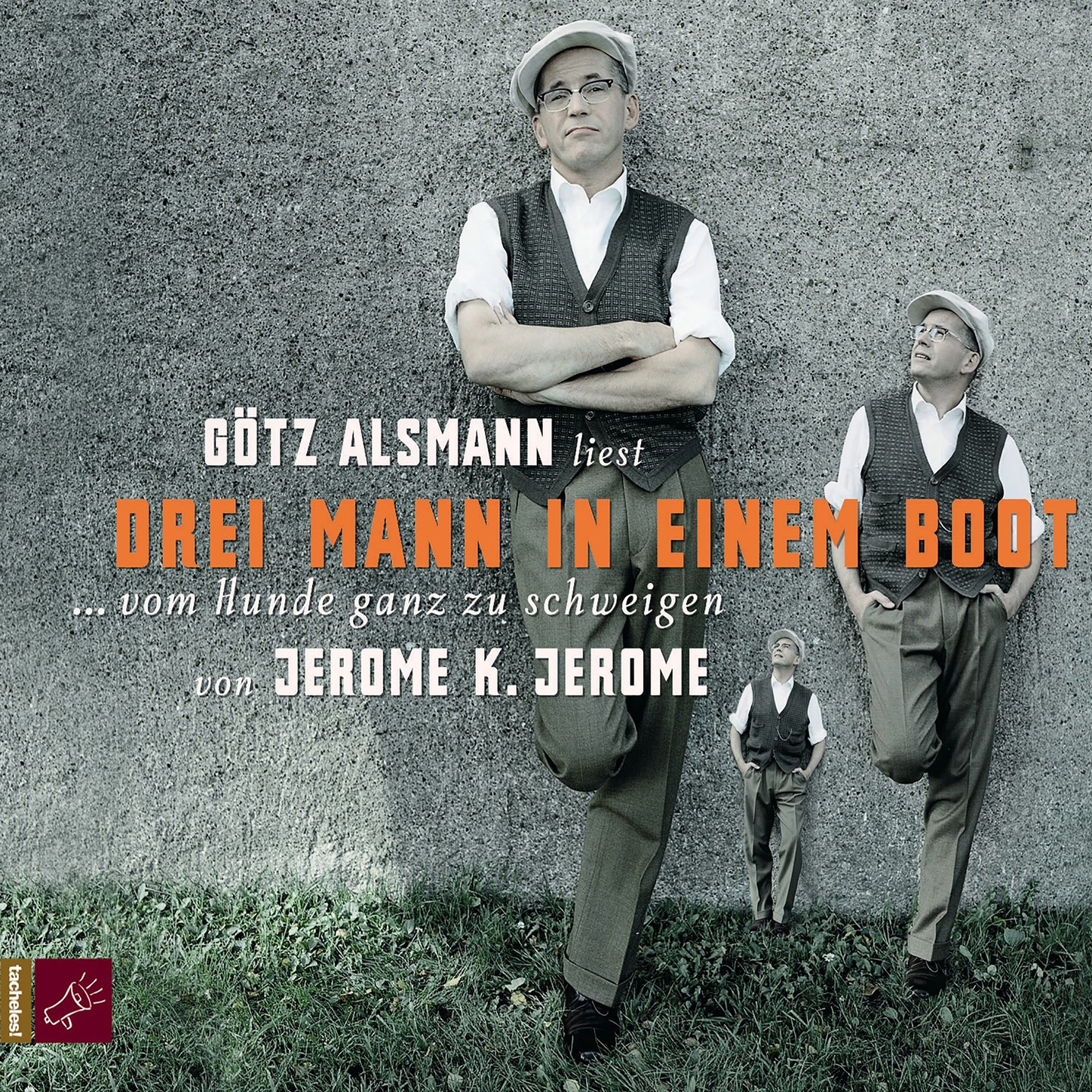 Jerome K. Jerome Drei Mann in einem Boot jerome k jerome the second thoughts of an idle fellow