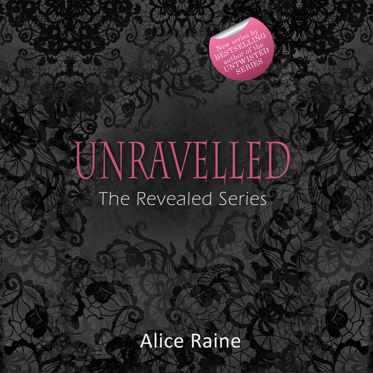 Alice Raine Unravelled - The Revealed Series 2 (Unabridged) paris revealed
