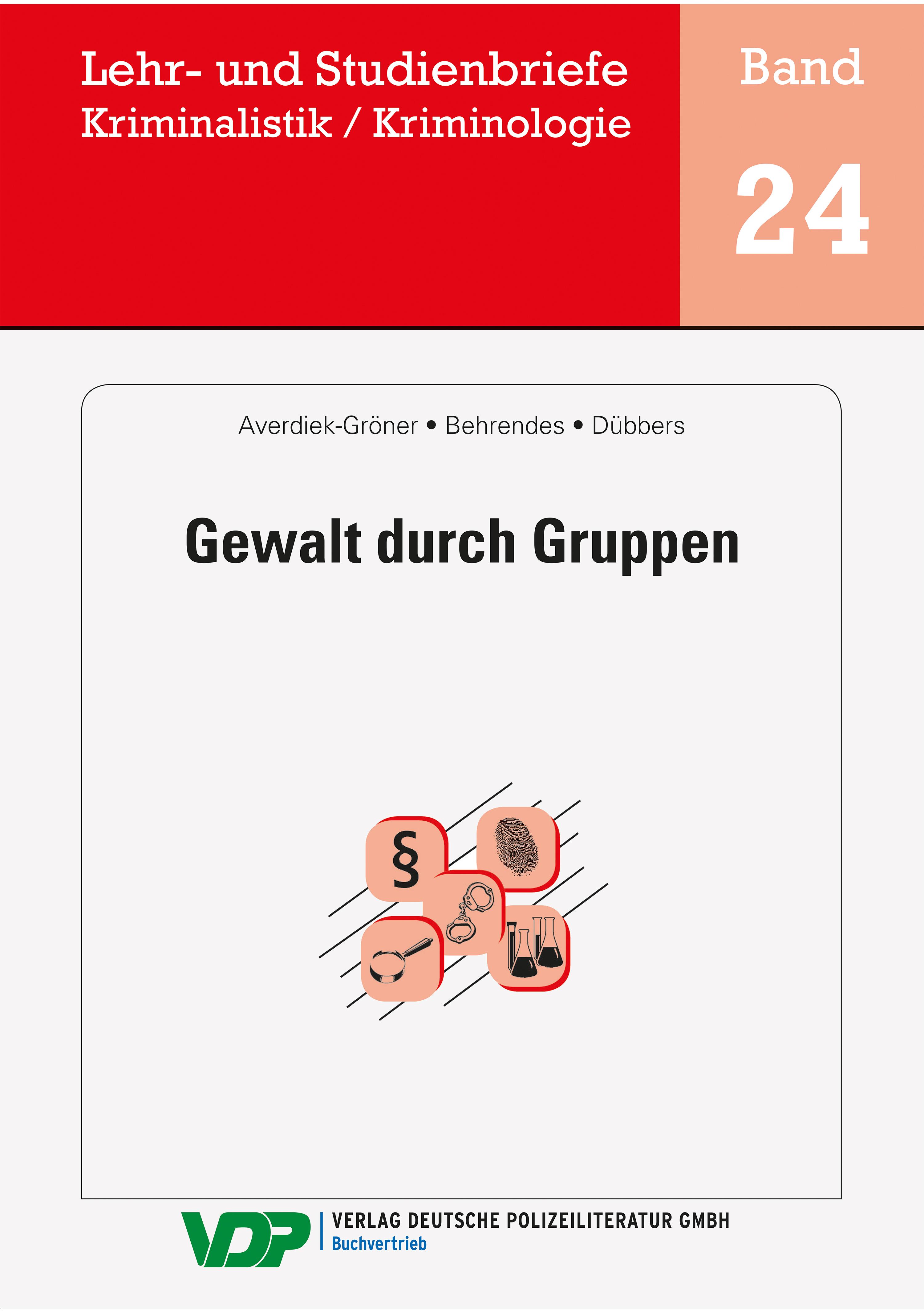 Detlef Averdiek-Gröner Gewalt durch Gruppen недорого
