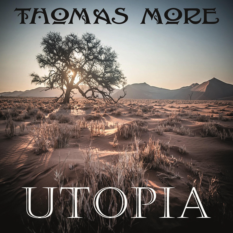 Томас Мор Utopia c clark prince of utopia