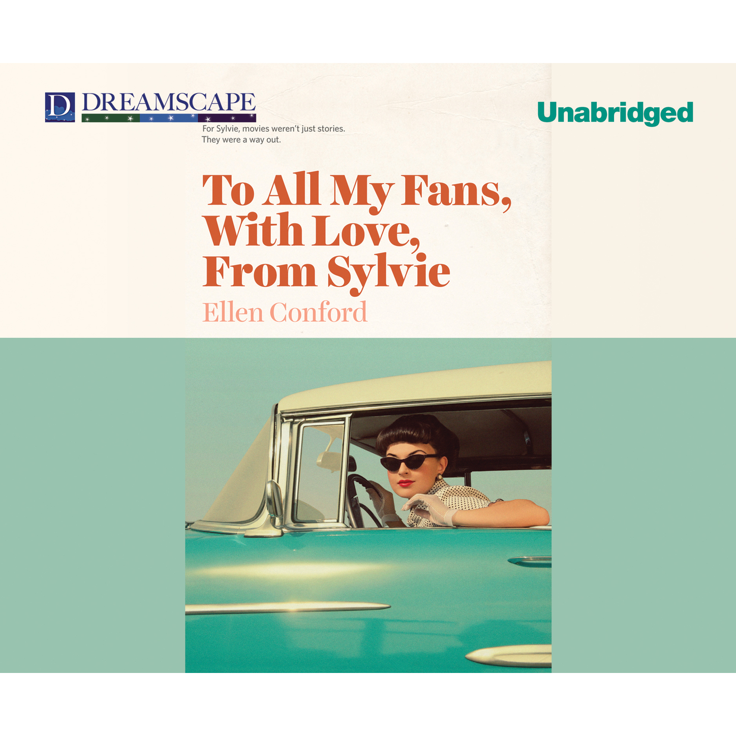 To All My Fans, with Love, from Sylvie (Unabridged)