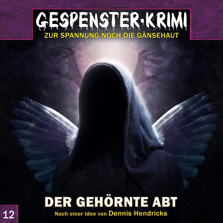 Gespenster-Krimi, Folge 12: Der geh?rnte Abt