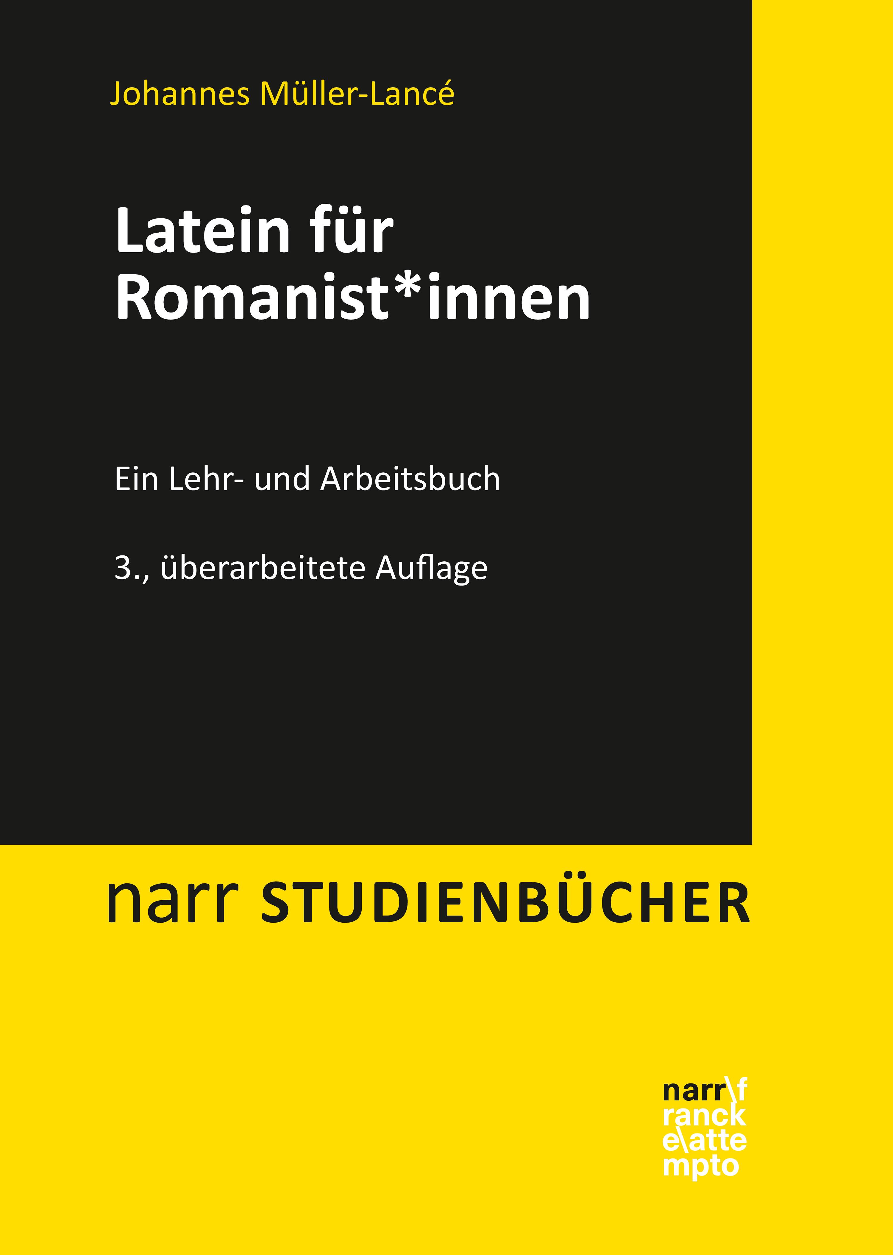 Johannes Müller-Lancé Latein für Romanist*innen paul kortz zeitschrift des osterreichischen ingenieur und architekten vereines 1900 vol 52 classic reprint