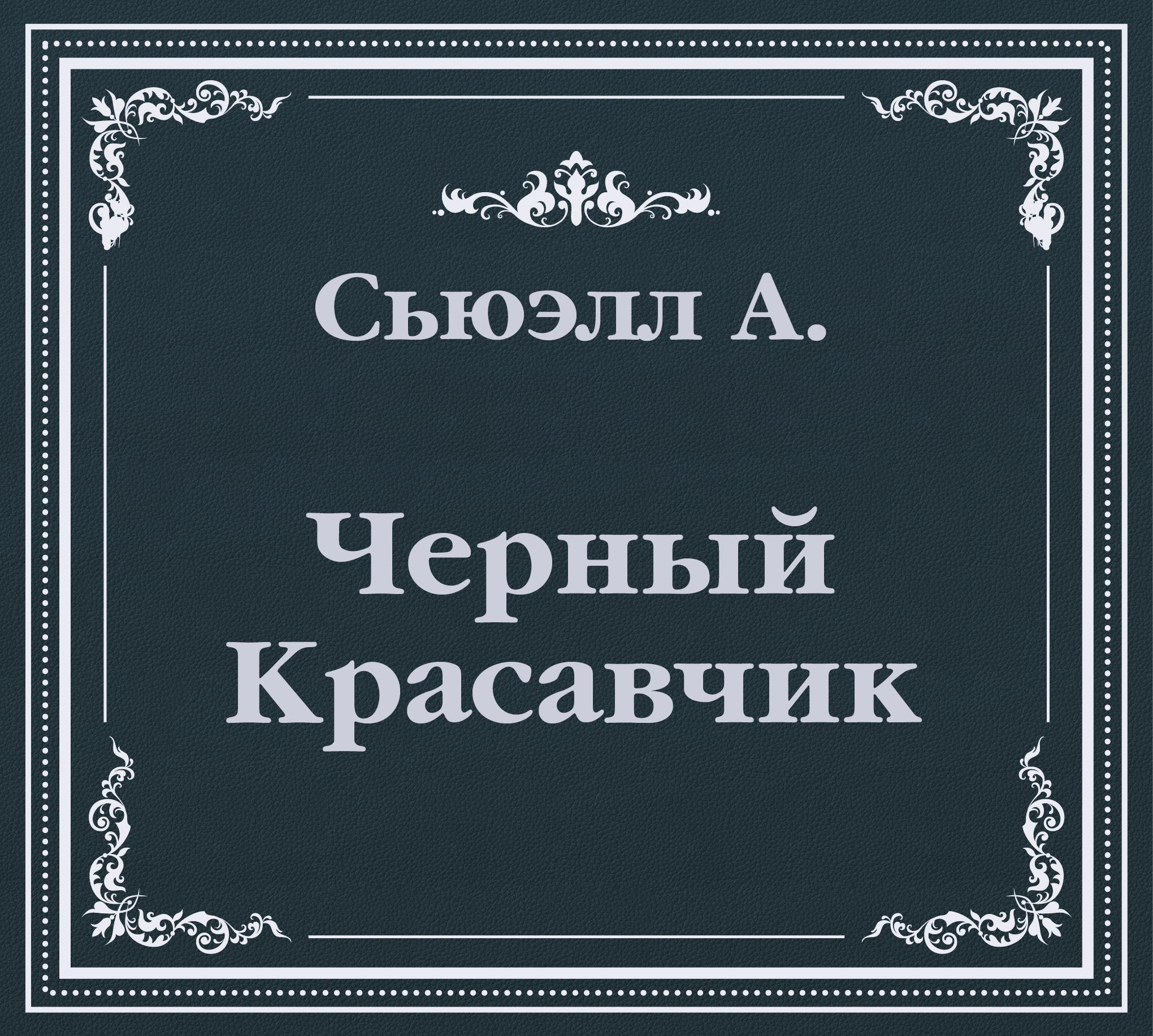 Анна Сьюэлл Черный Красавчик (сокращенный пересказ)