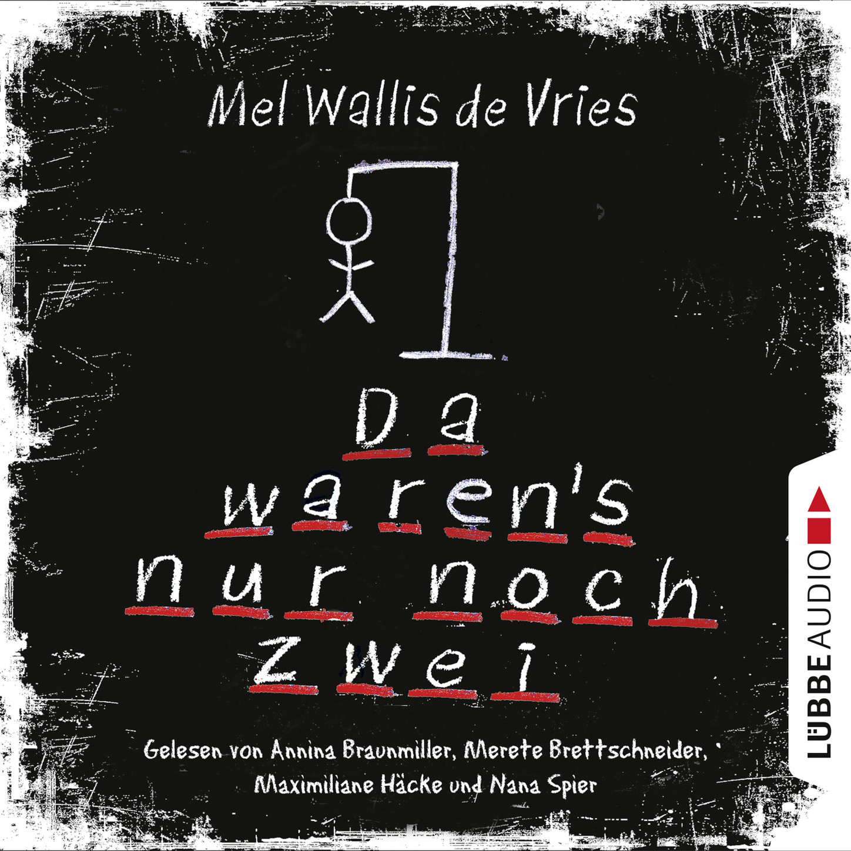 Mel Wallis de Vries Da waren's nur noch zwei блуза wallis wallis wa007ewetko0