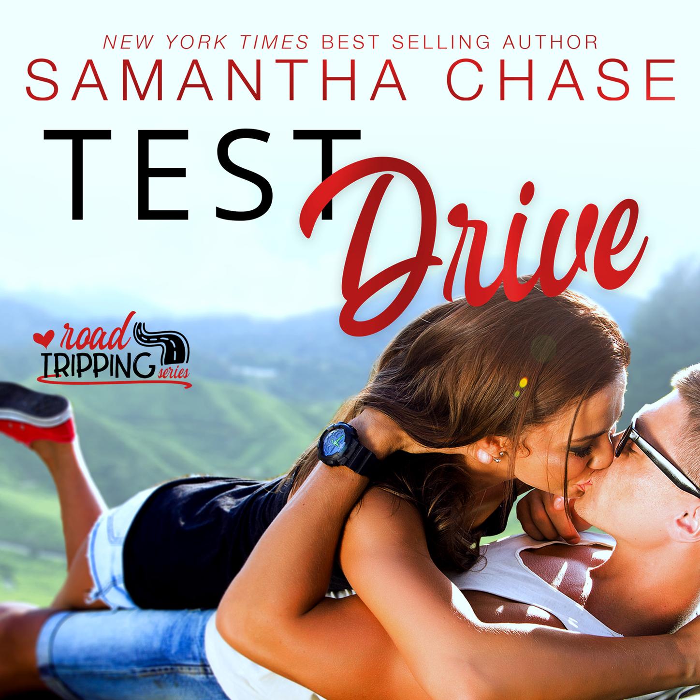 цена на Samantha Chase Test Drive - Road Tripping, Book 3 (Unabridged)