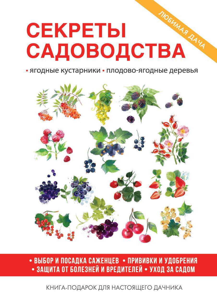 Ольга Николаева Ягодные кустарники и плодово-ягодные деревья на вашем участке. Отличный урожай, подкормка, полив и многое другое цена