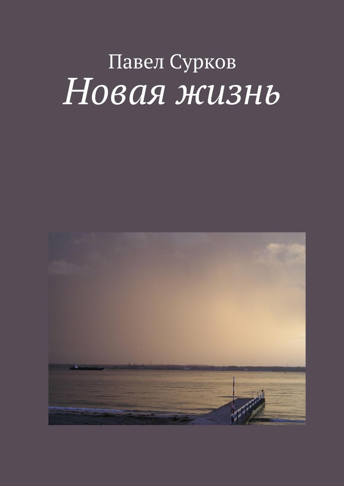 Павел Сурков Новая жизнь