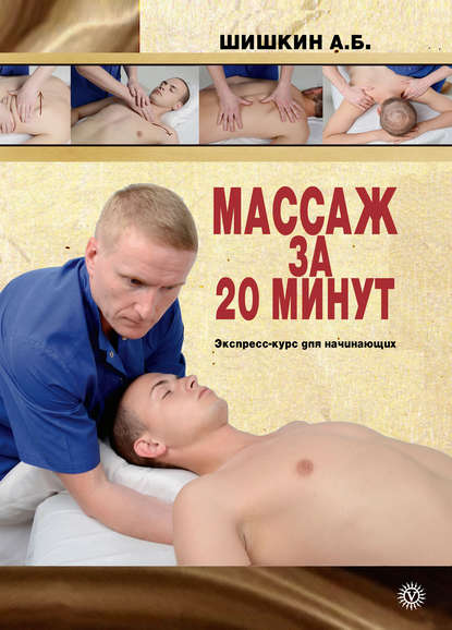 Александр Шишкин Массаж за 20 минут. Экспресс-курс для начинающих