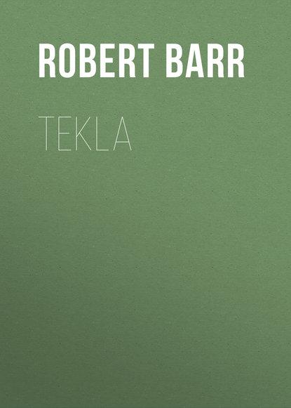 Barr Robert Tekla robert barr tekla