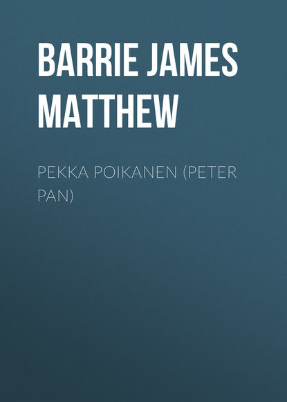 Джеймс Барри Pekka Poikanen (Peter Pan) недорого
